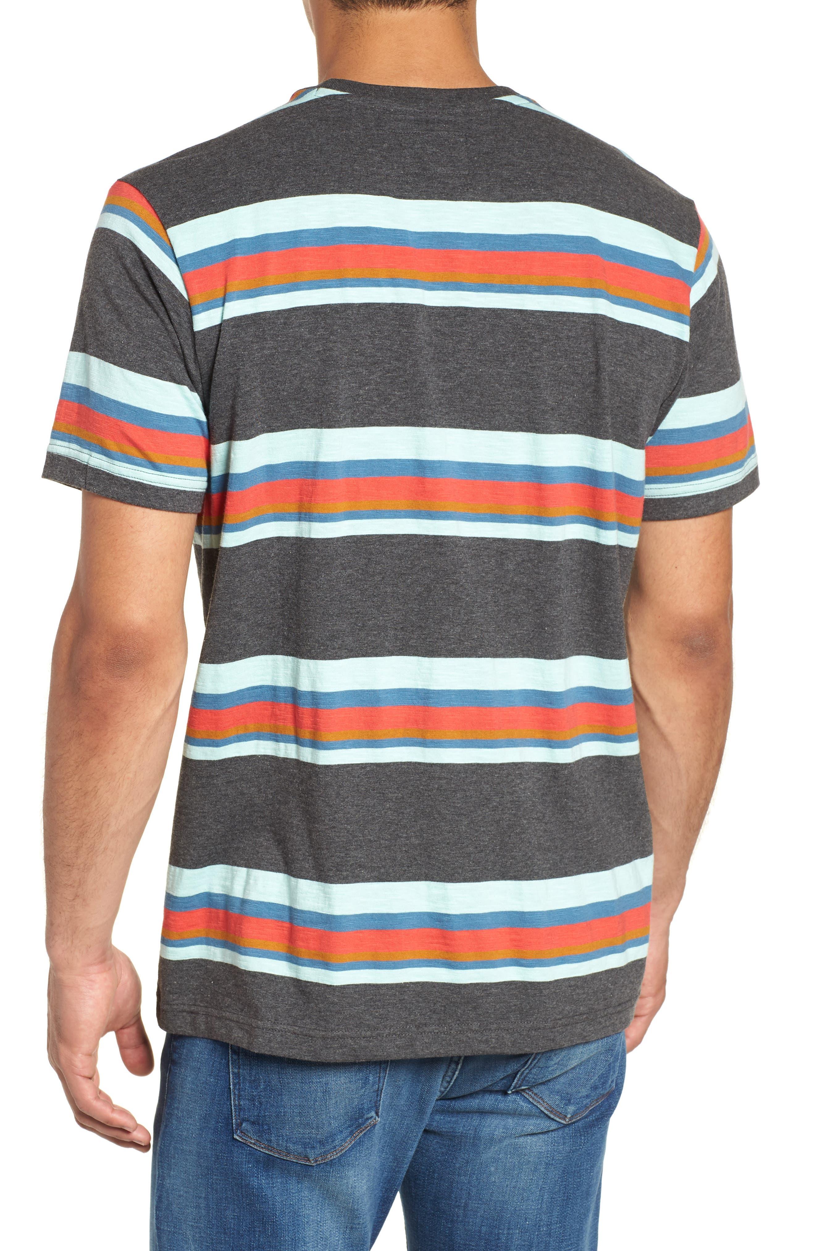 Prospect T-Shirt,                             Alternate thumbnail 2, color,                             020
