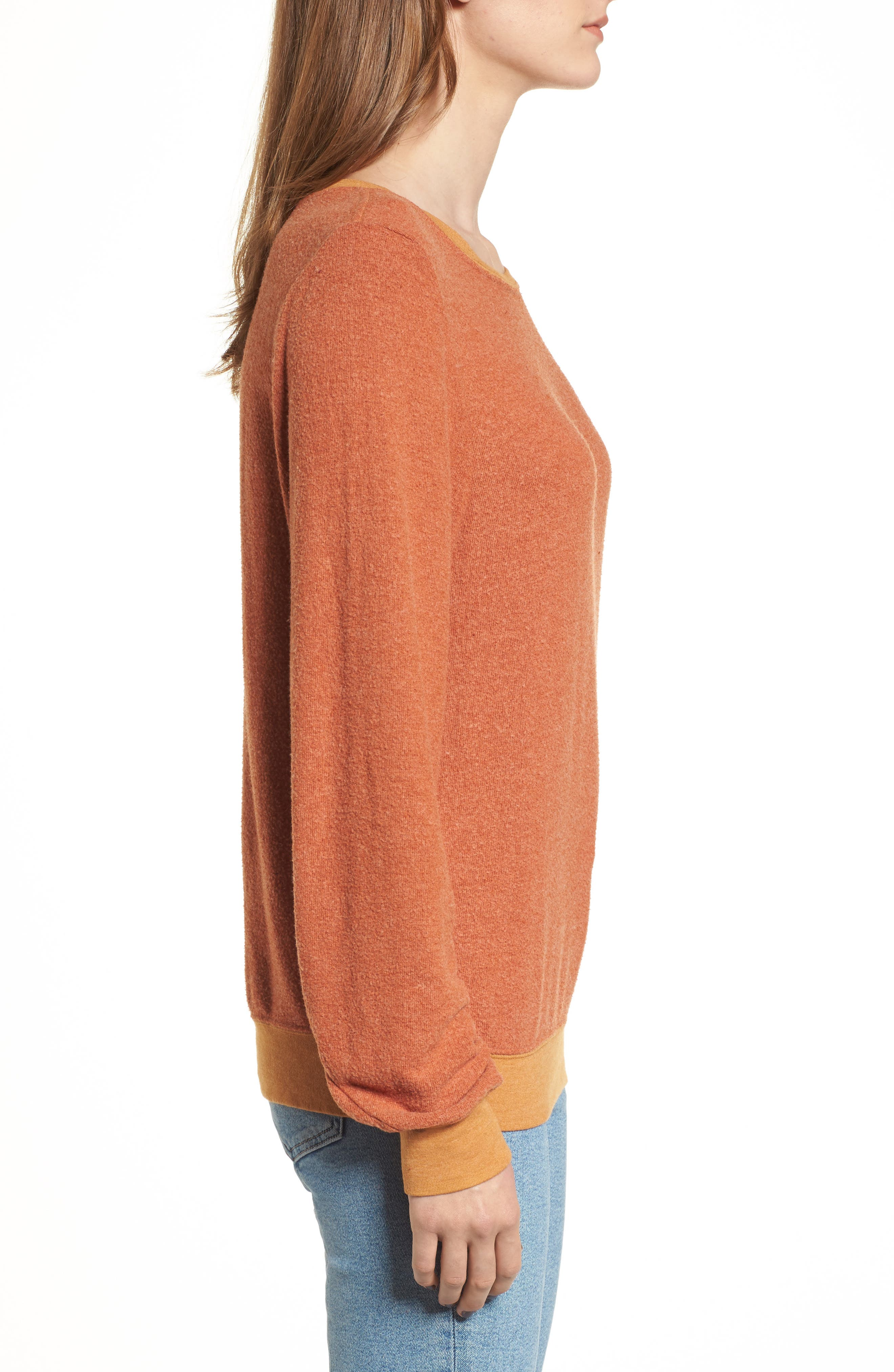 'Baggy Beach Jumper' Pullover,                             Alternate thumbnail 100, color,