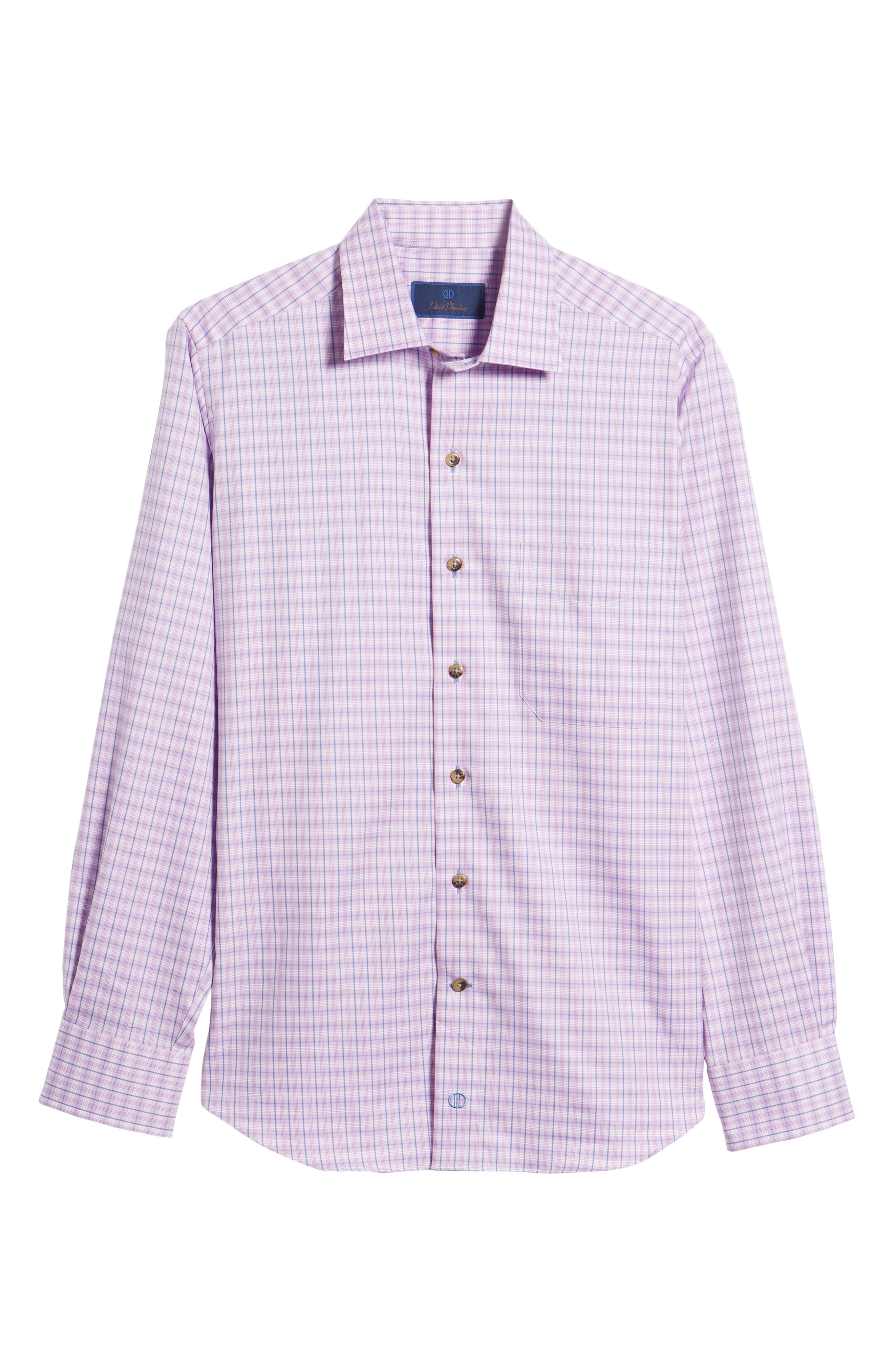 Sport Shirt,                             Alternate thumbnail 6, color,