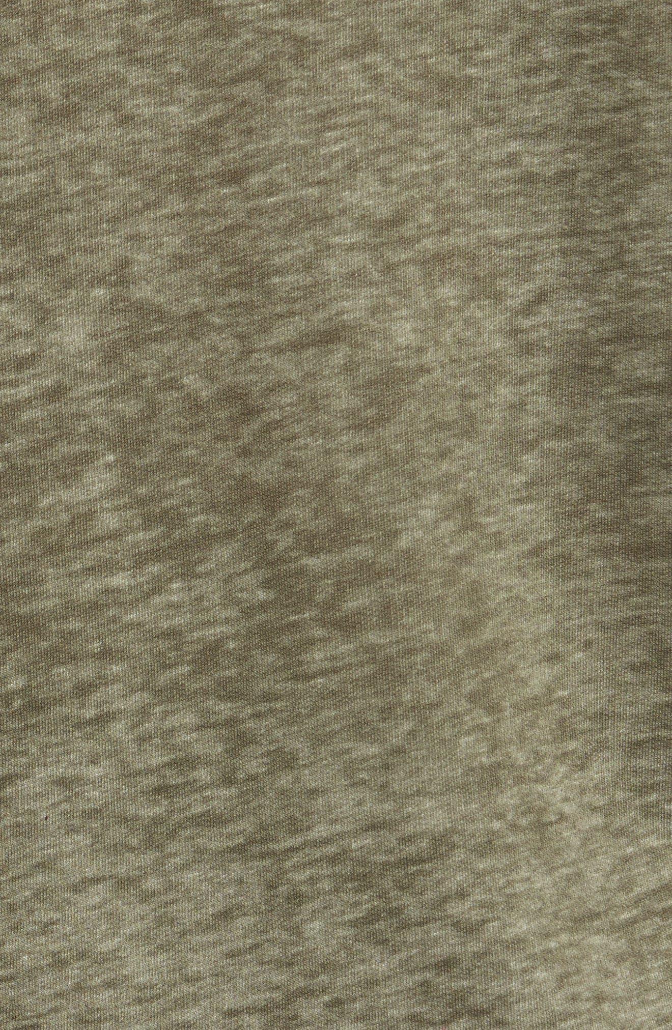 Burnout Sweatshirt,                             Alternate thumbnail 116, color,