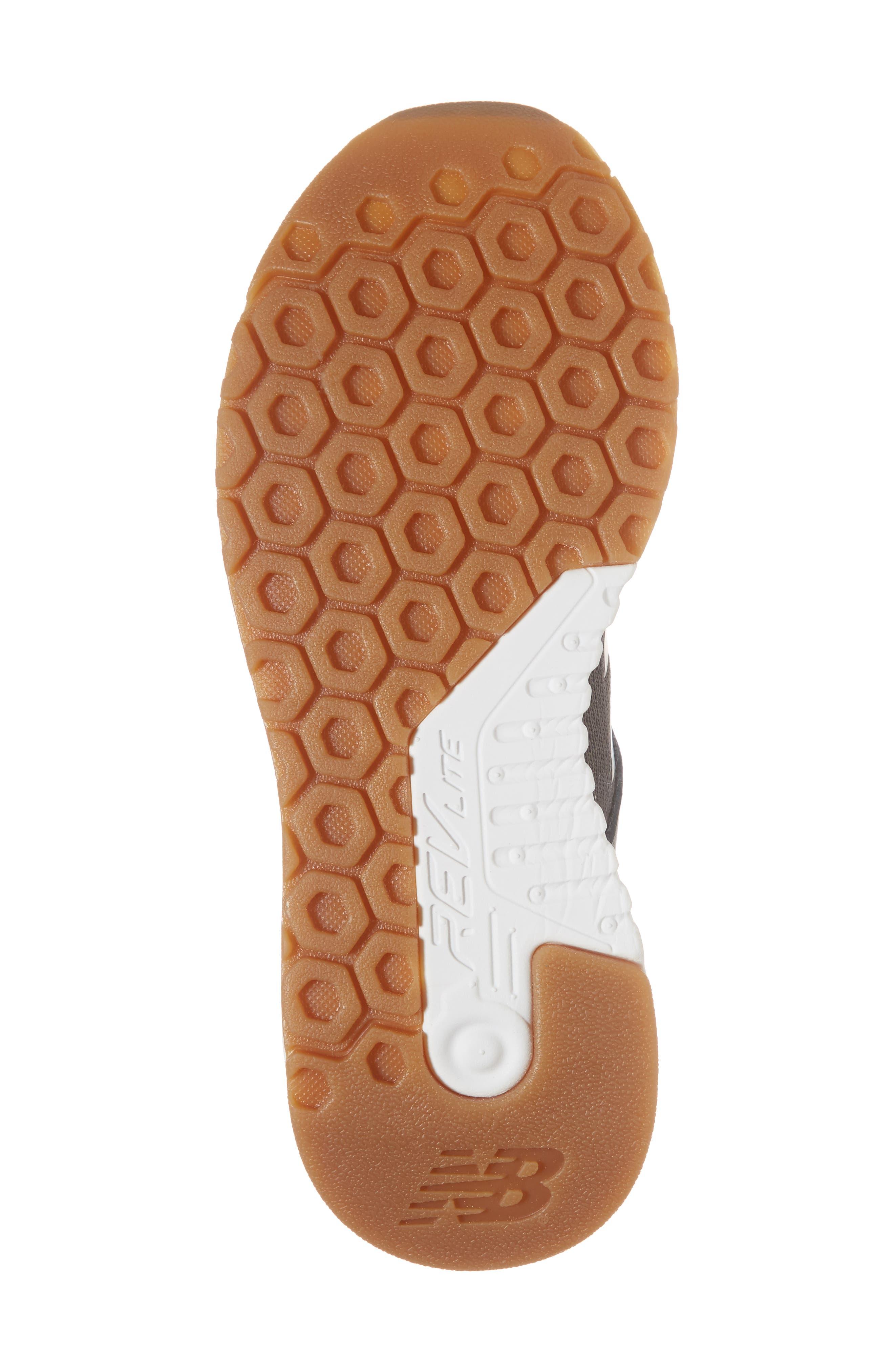 247 Decon Knit Sneaker,                             Alternate thumbnail 6, color,                             030
