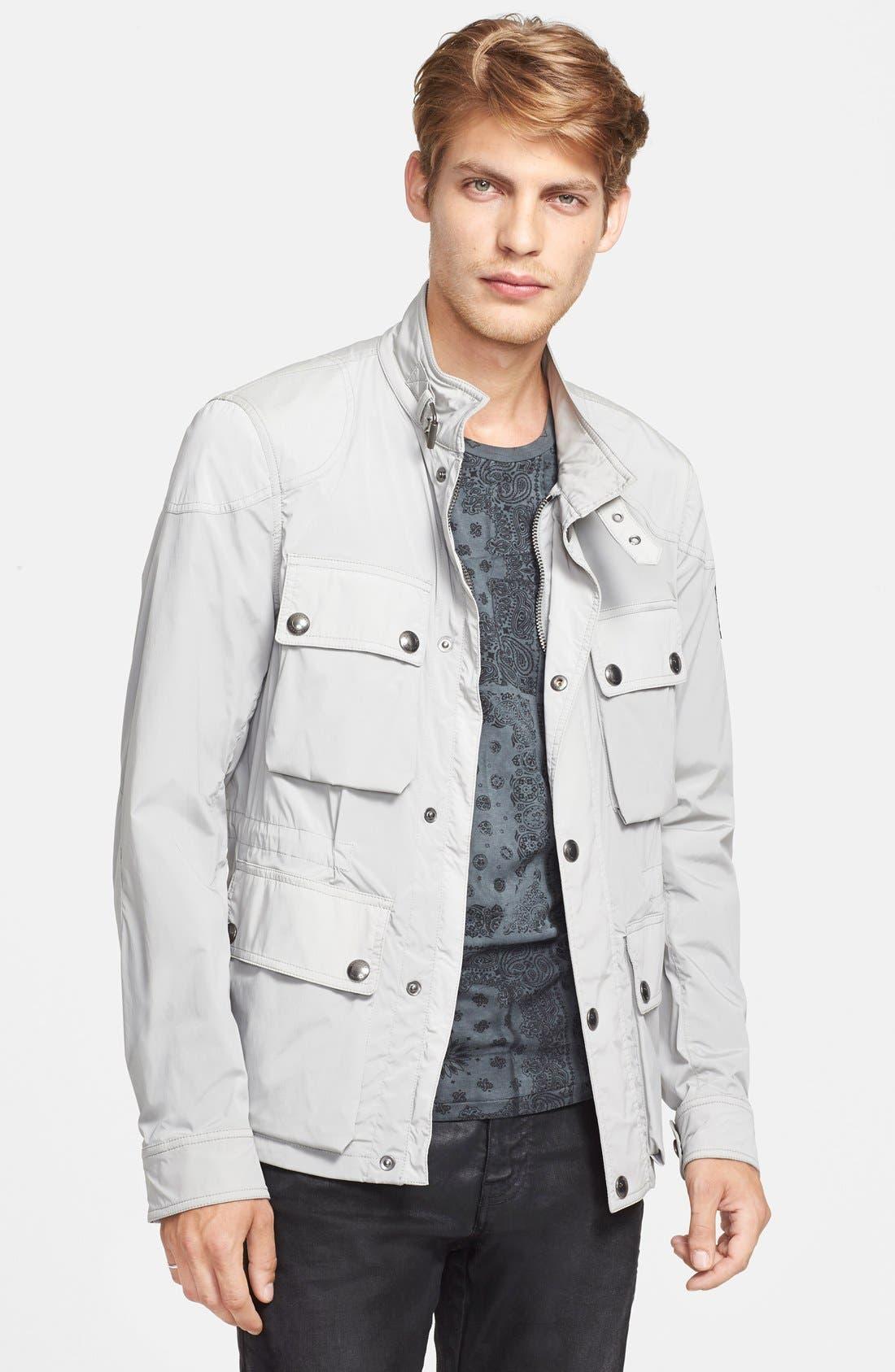 'Barningham' Jacket, Main, color, 046