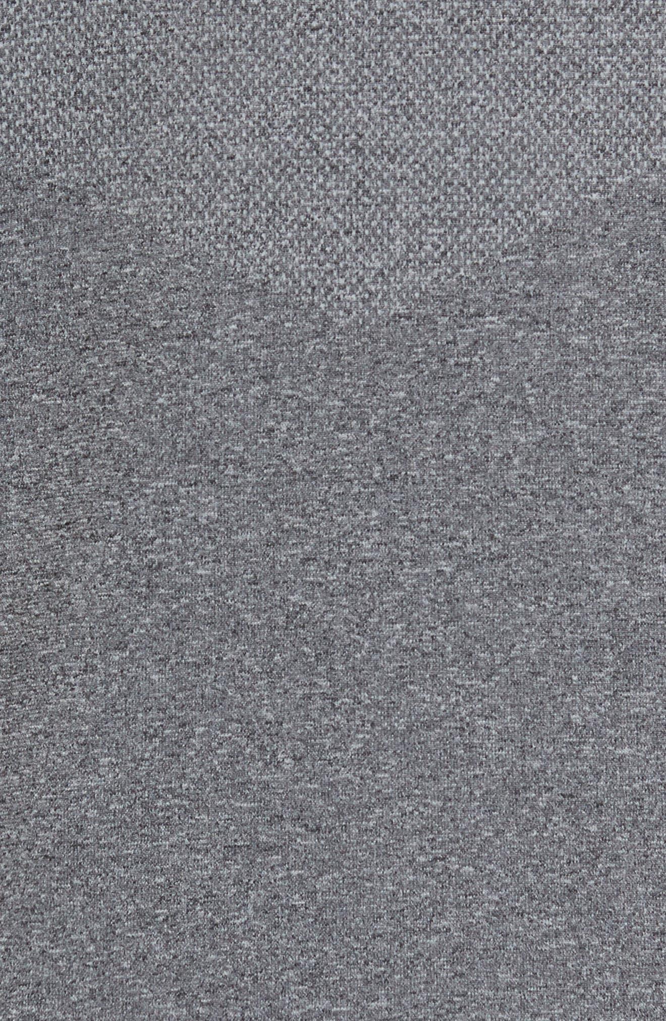 Zeolite Long Sleeve Performance T-Shirt,                             Alternate thumbnail 5, color,                             050