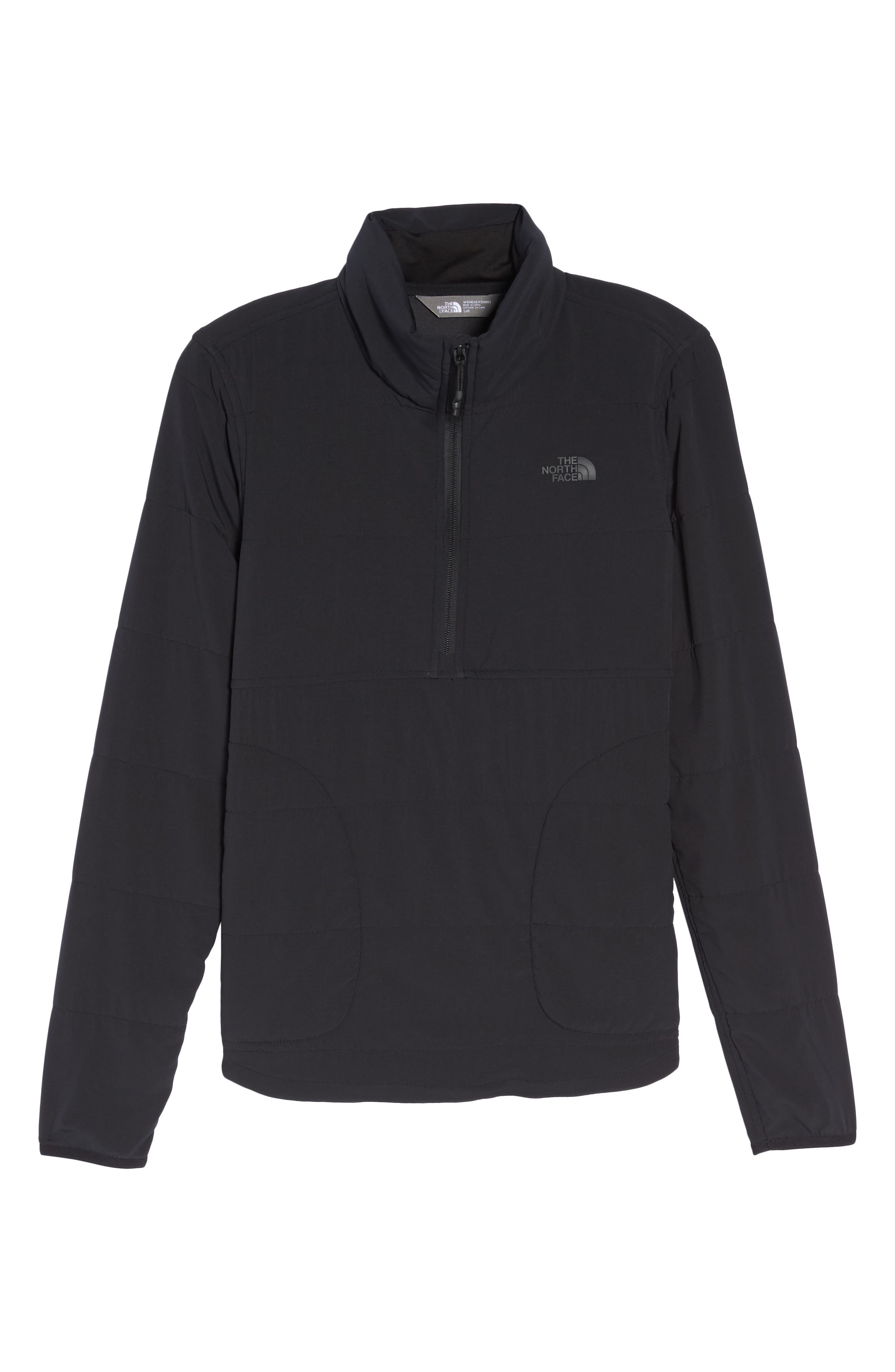 Mountain Sweatshirt Quarter Zip Pullover,                             Alternate thumbnail 14, color,