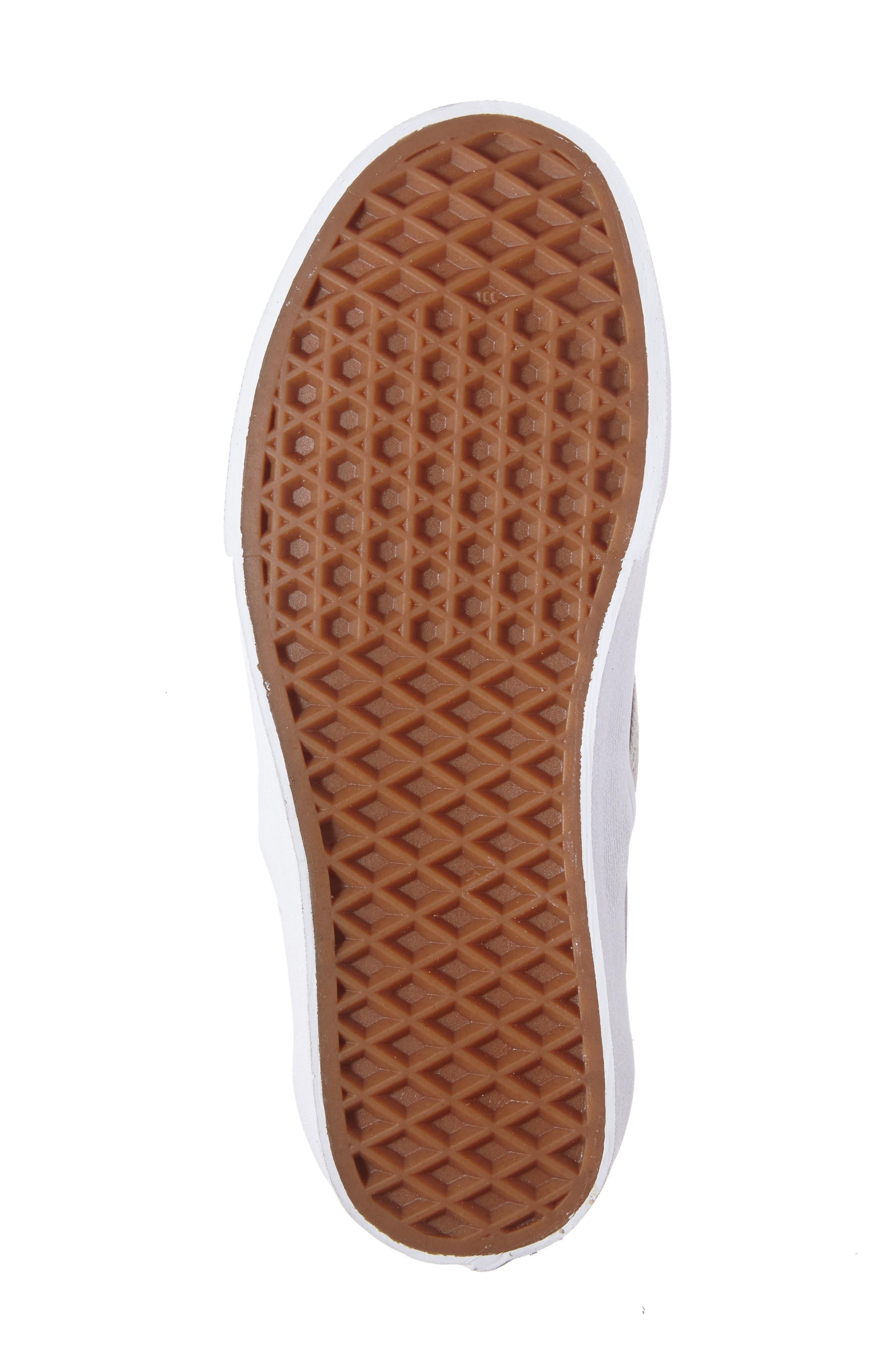 Classic Slip-On Sneaker,                             Alternate thumbnail 322, color,