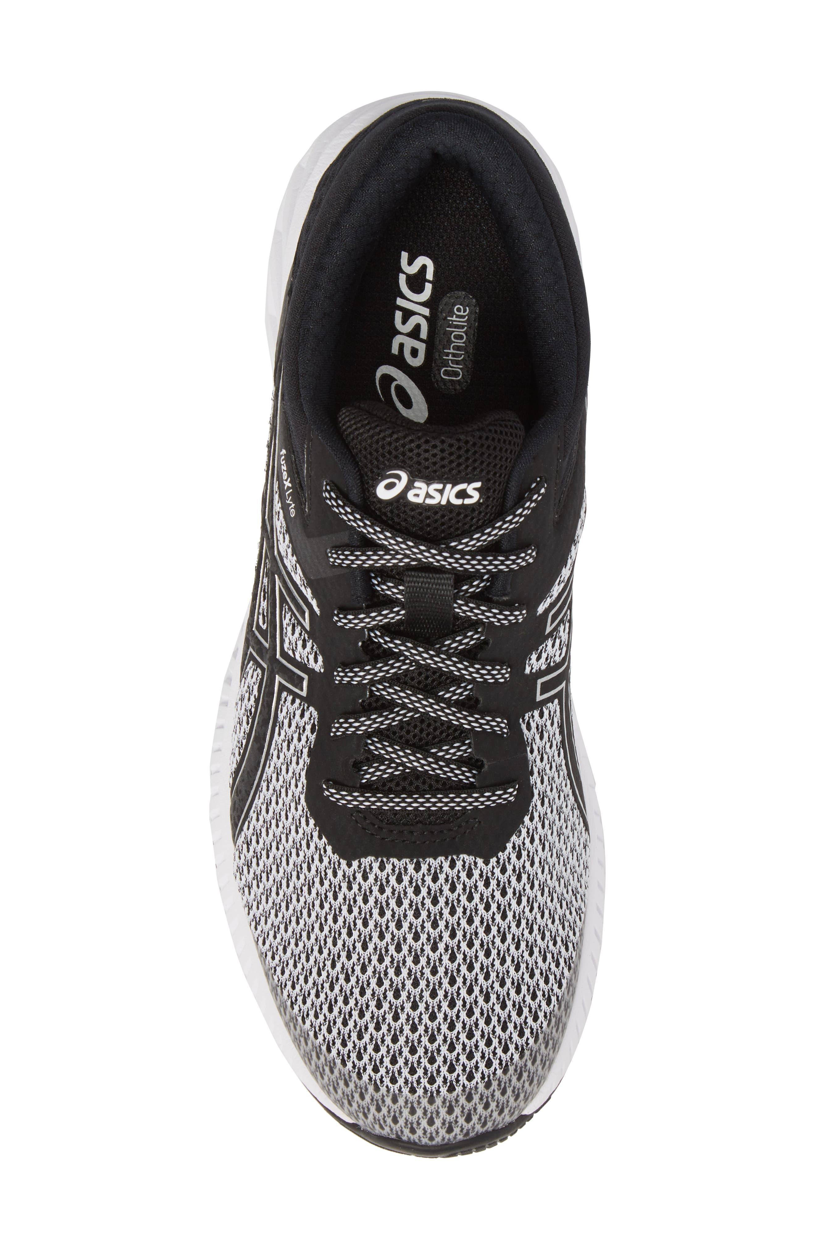 FuzeX Lyte 2 Running Shoe,                             Alternate thumbnail 5, color,                             100