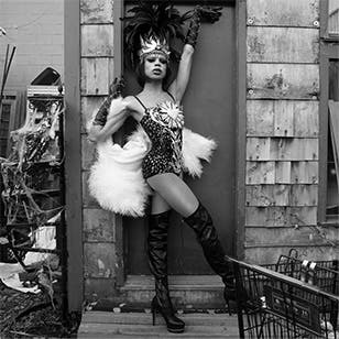Odds-on favorite: an interview with Yvie Oddly from RuPaul's Drag Race.