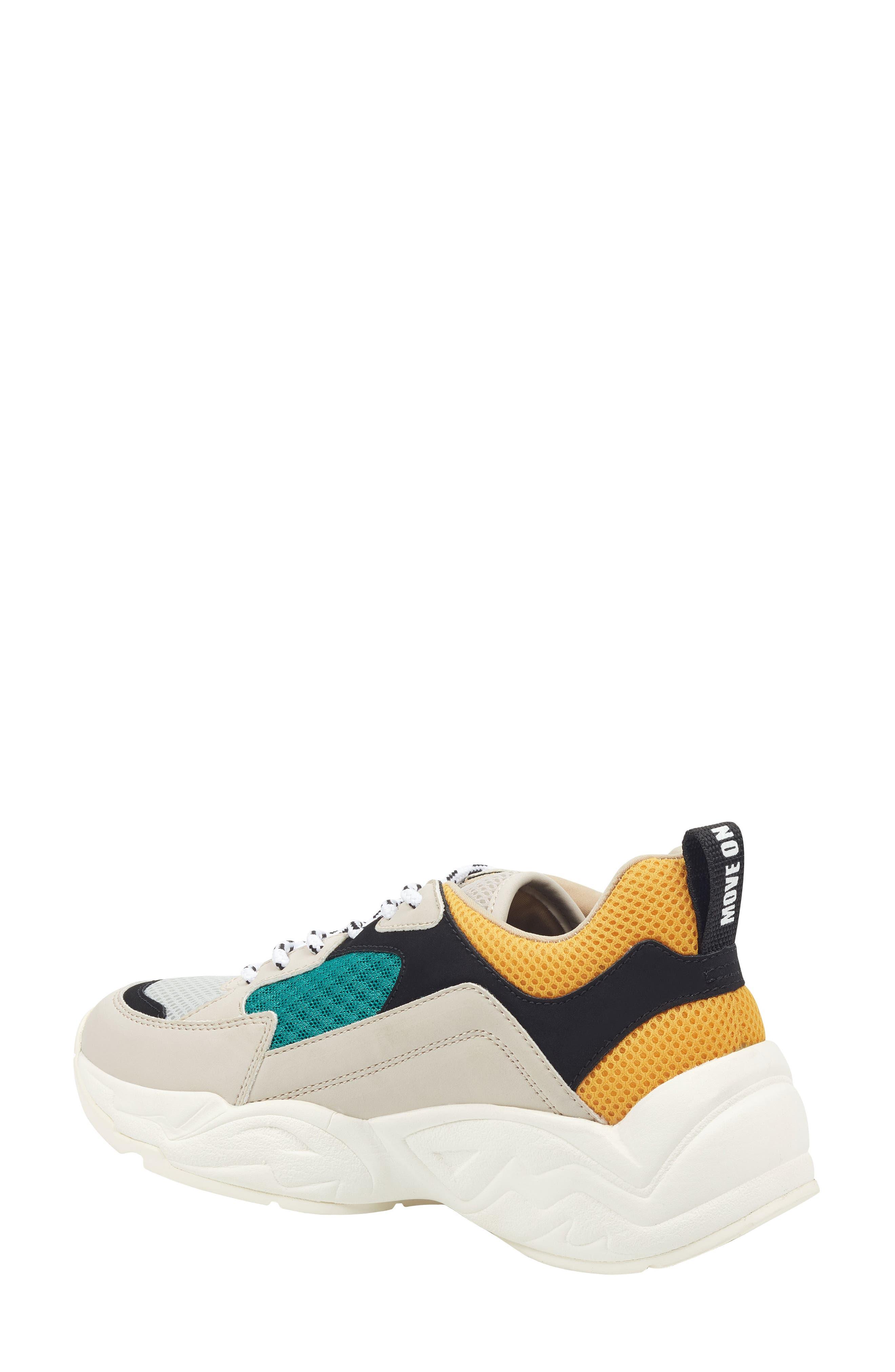 KENDALL + KYLIE,                             Dad Sneaker,                             Alternate thumbnail 2, color,                             250