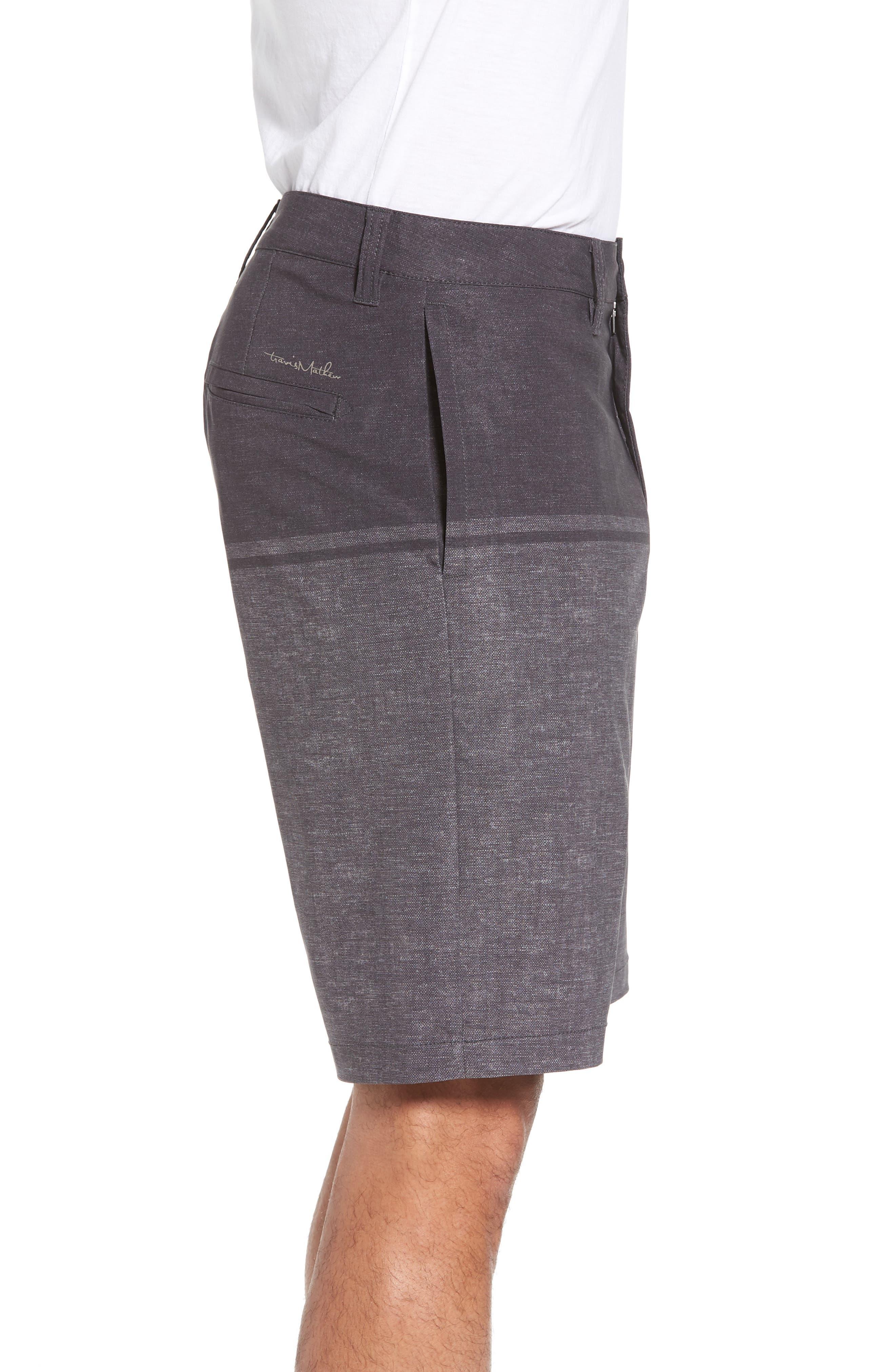 Peale Hybrid Shorts,                             Alternate thumbnail 5, color,