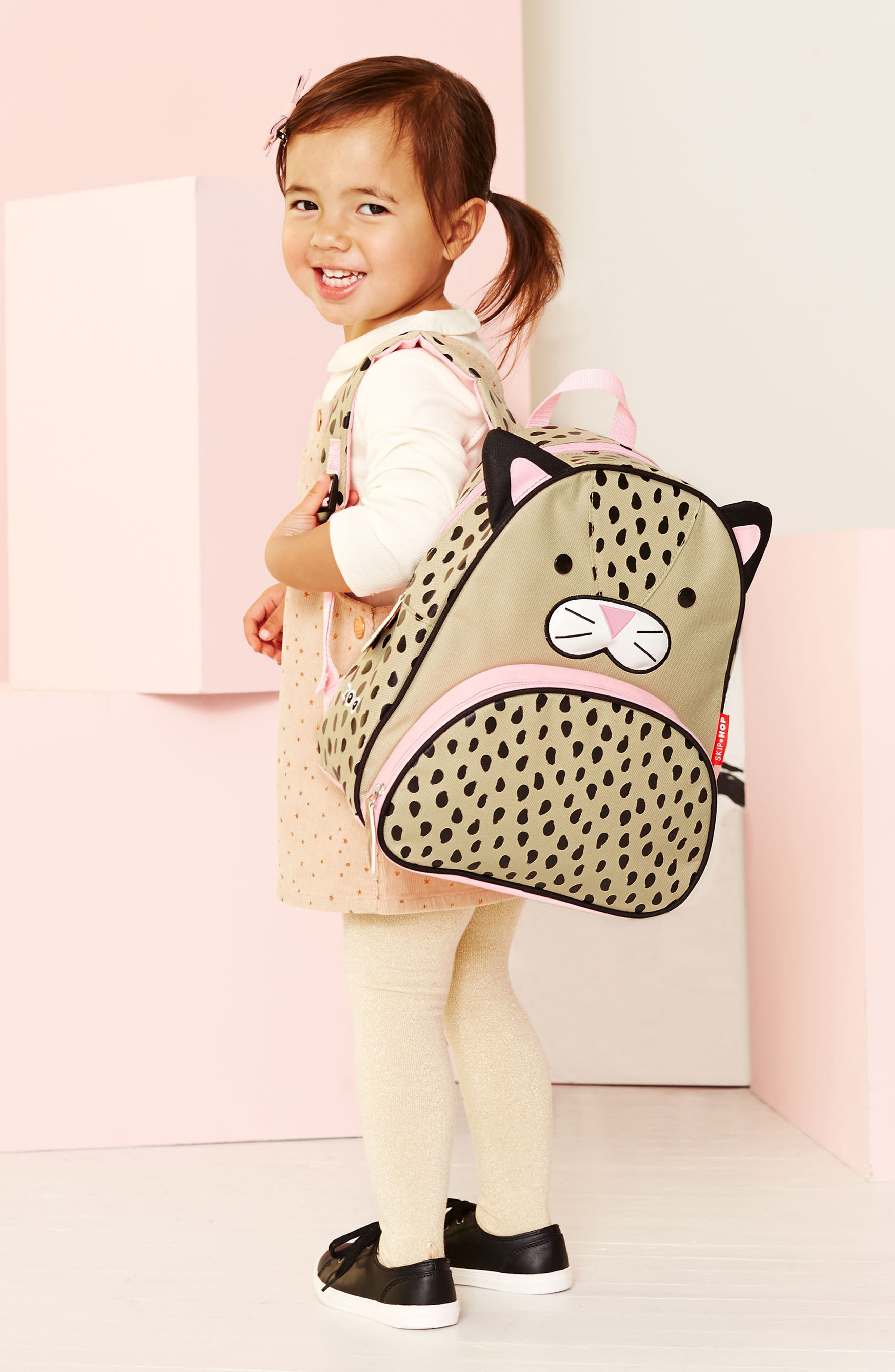 Zoo Pack Backpack,                             Alternate thumbnail 120, color,