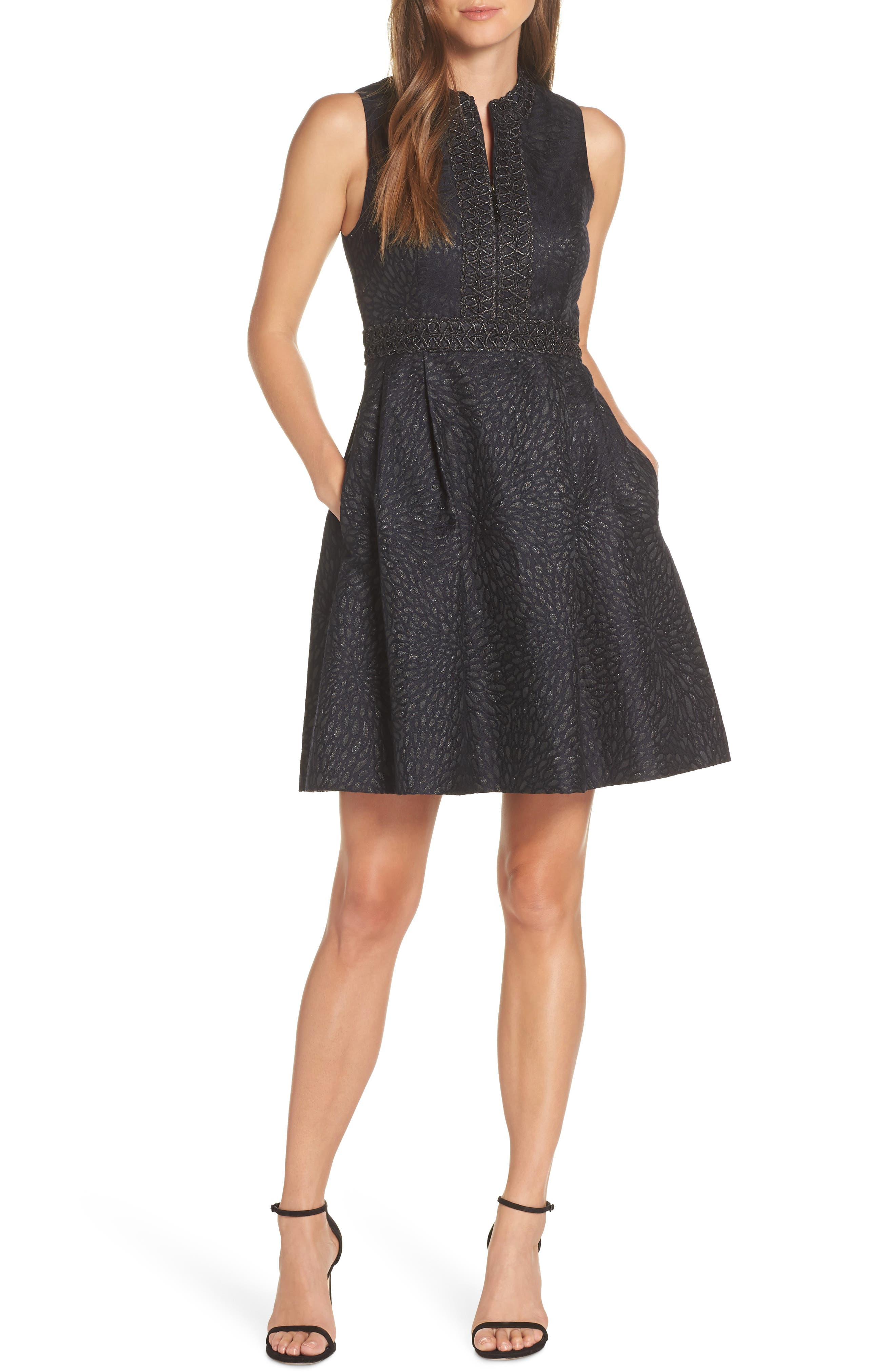 Lilly Pulitzer Franci Jacquard Dress