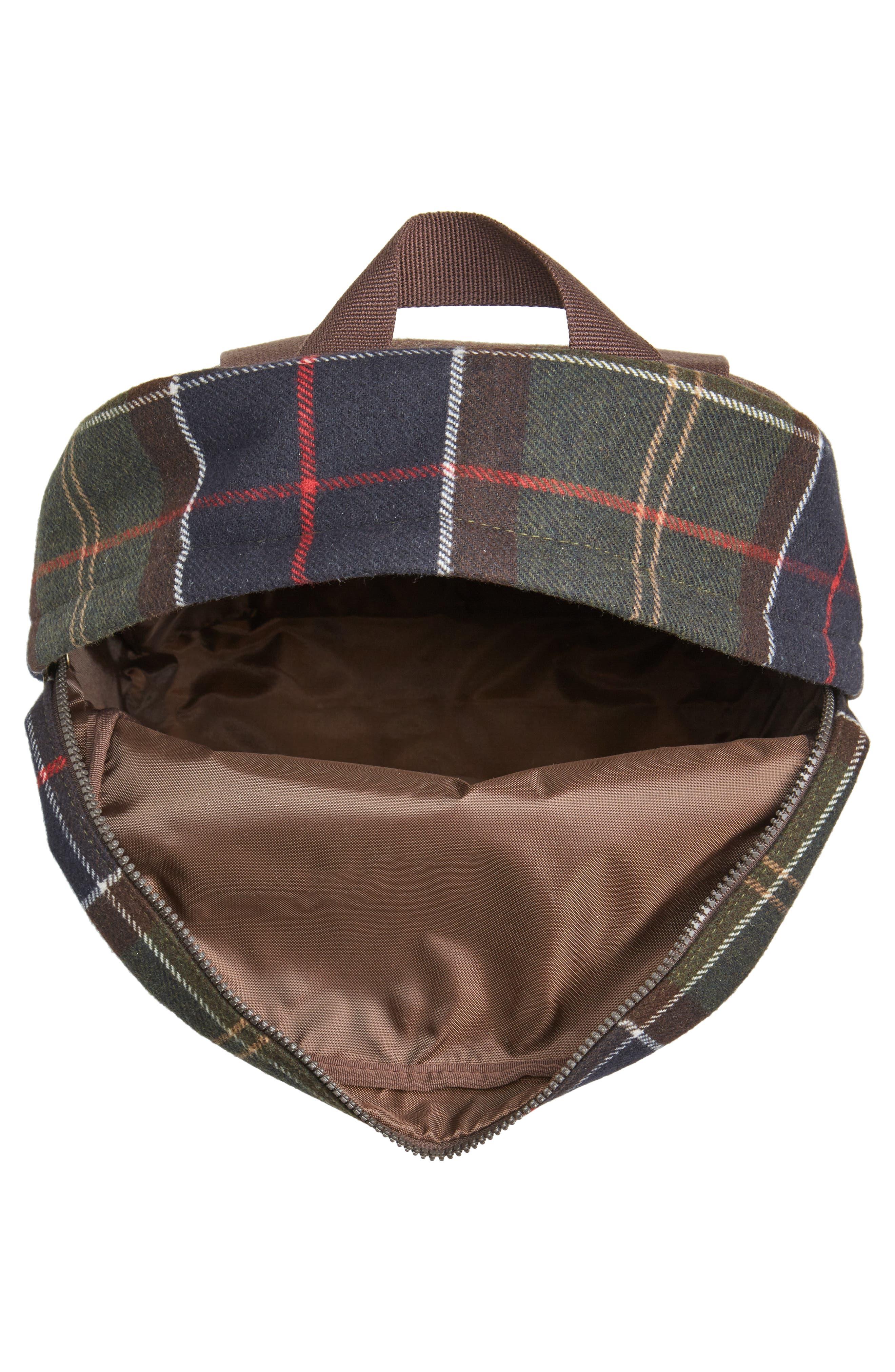 Carrbridge Backpack,                             Alternate thumbnail 4, color,                             300