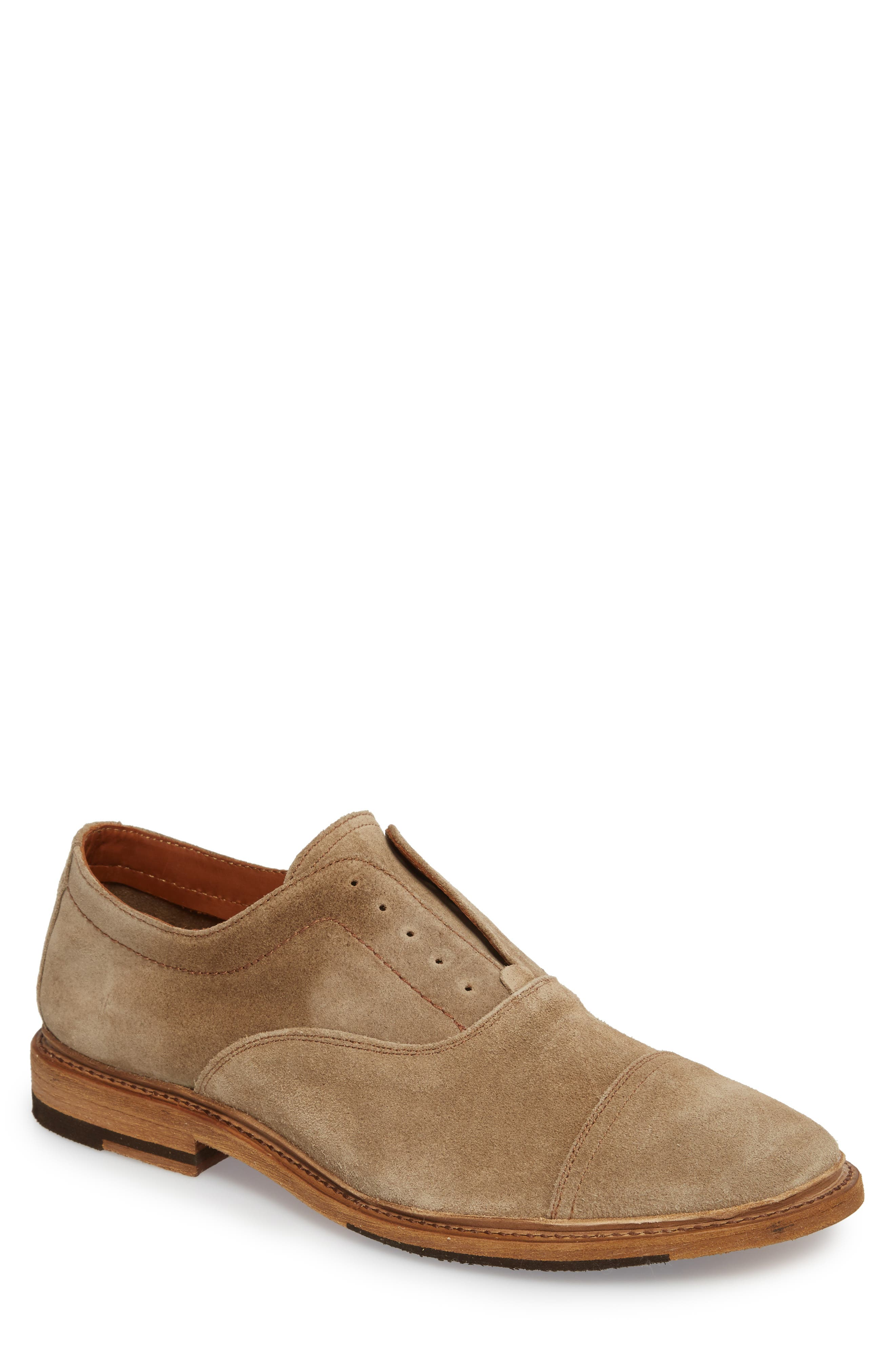 Paul Bal Cap Toe Oxford,                             Main thumbnail 2, color,