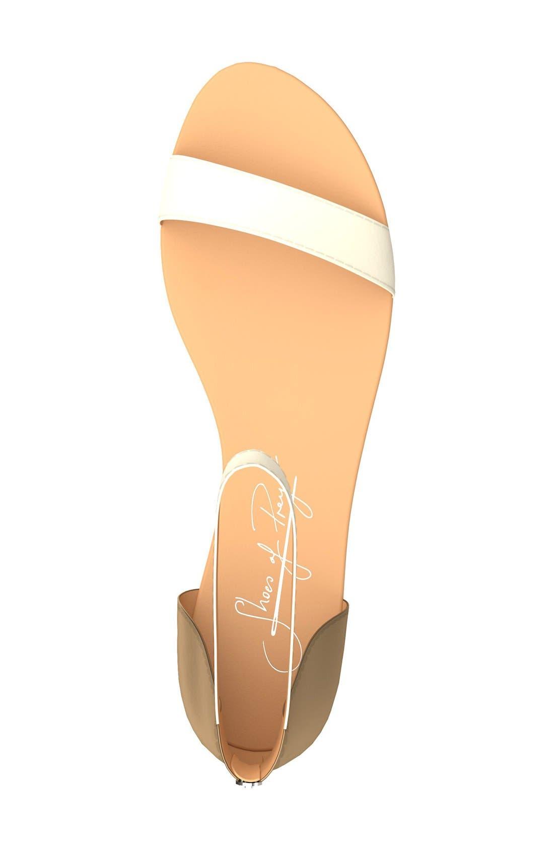 Ankle Strap Sandal,                             Alternate thumbnail 12, color,