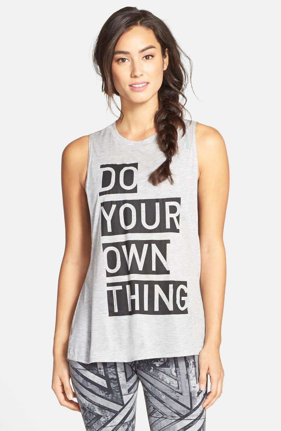 Graphic Muscle Tee,                         Main,                         color,