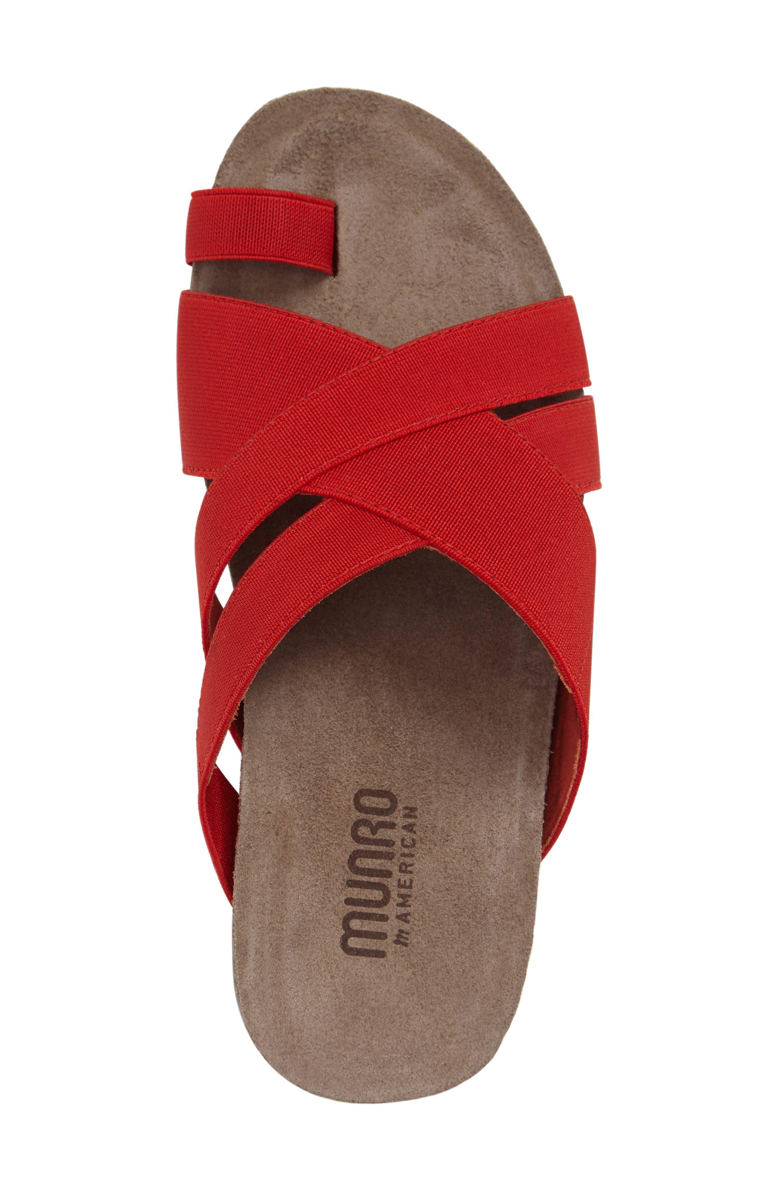 Delphi Slide Sandal,                             Alternate thumbnail 12, color,