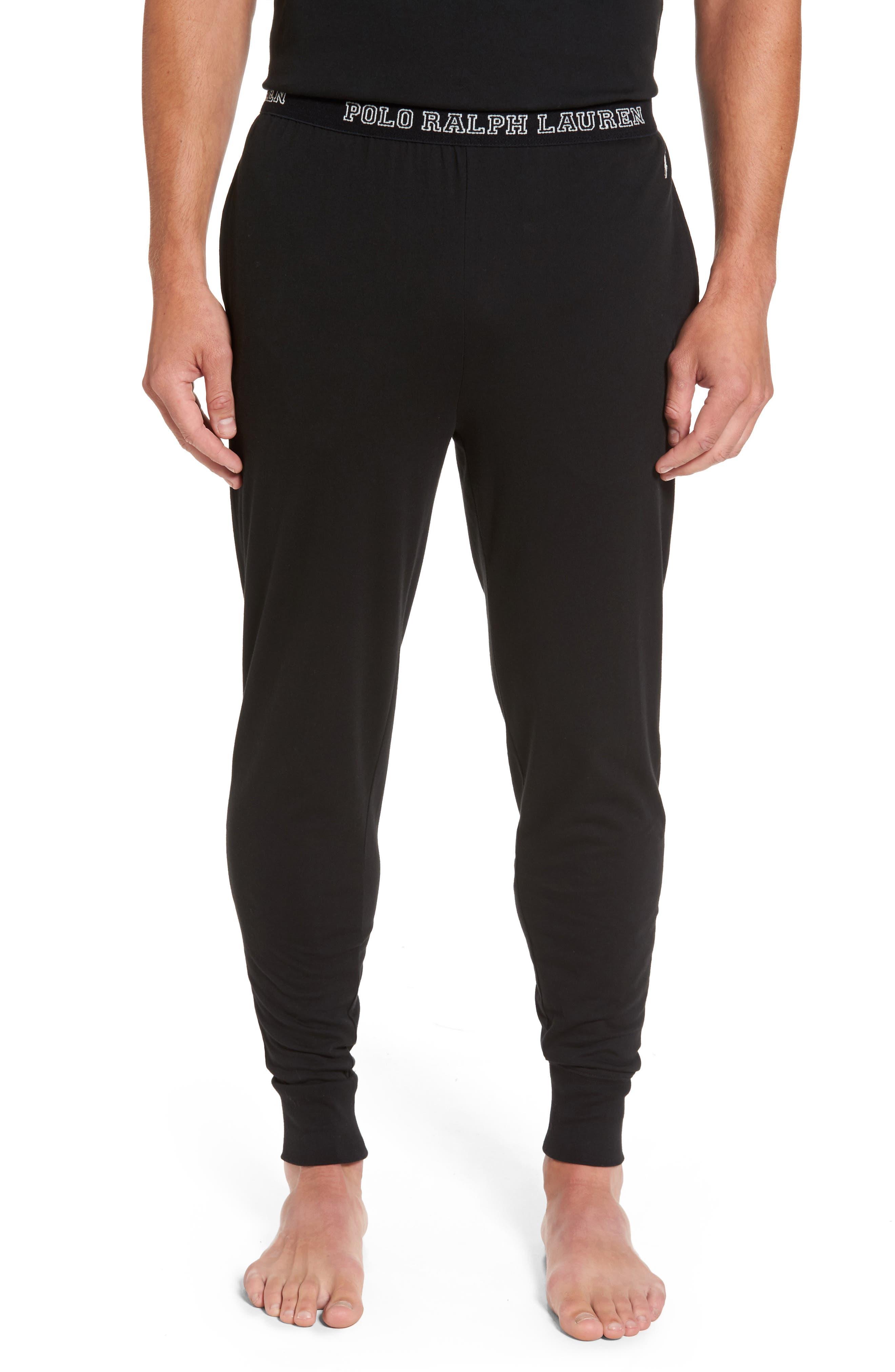 Cotton Jogger Lounge Pants,                         Main,                         color, 013