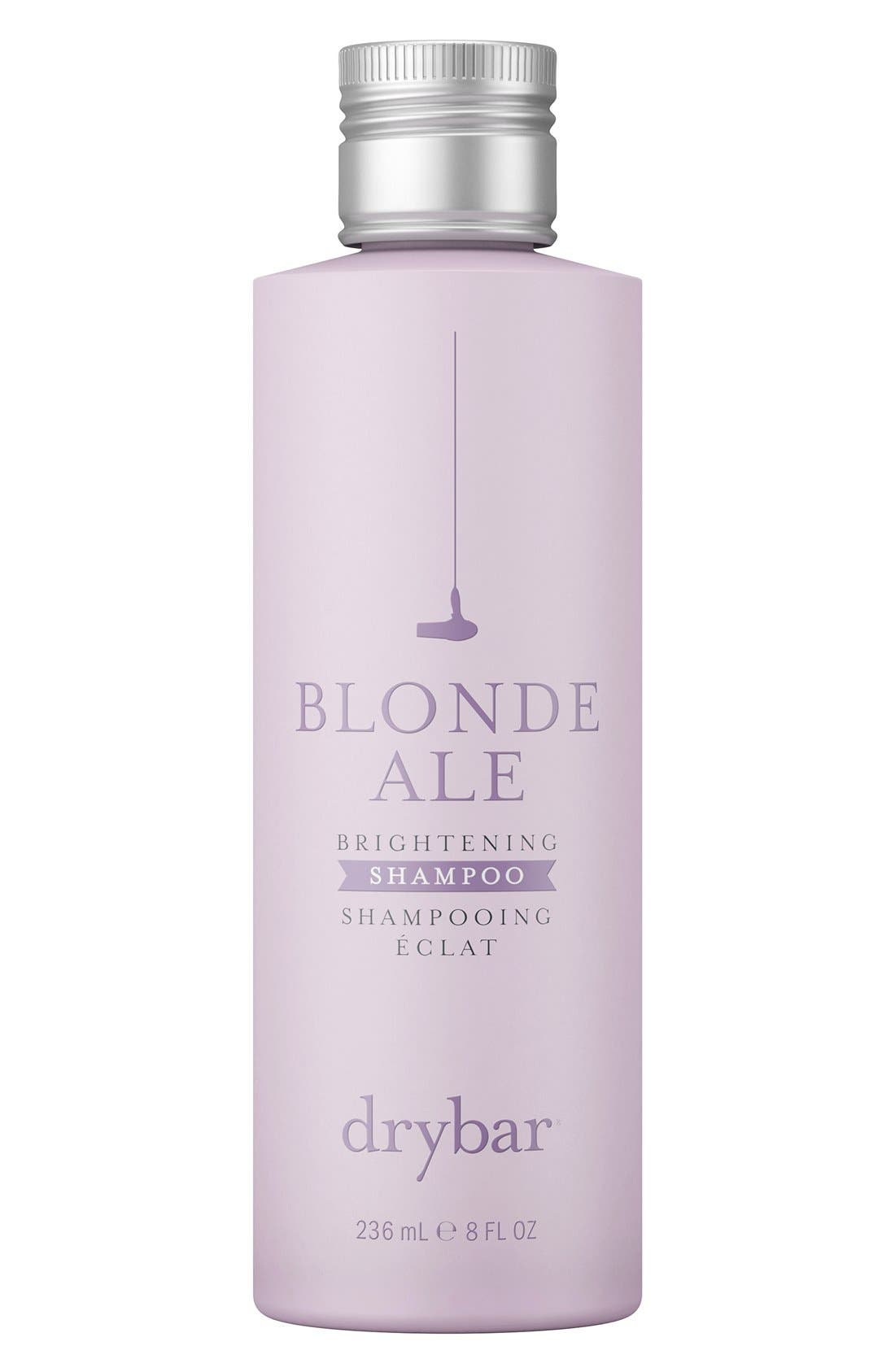 'Blonde Ale' Brightening Shampoo,                             Alternate thumbnail 3, color,                             NO COLOR