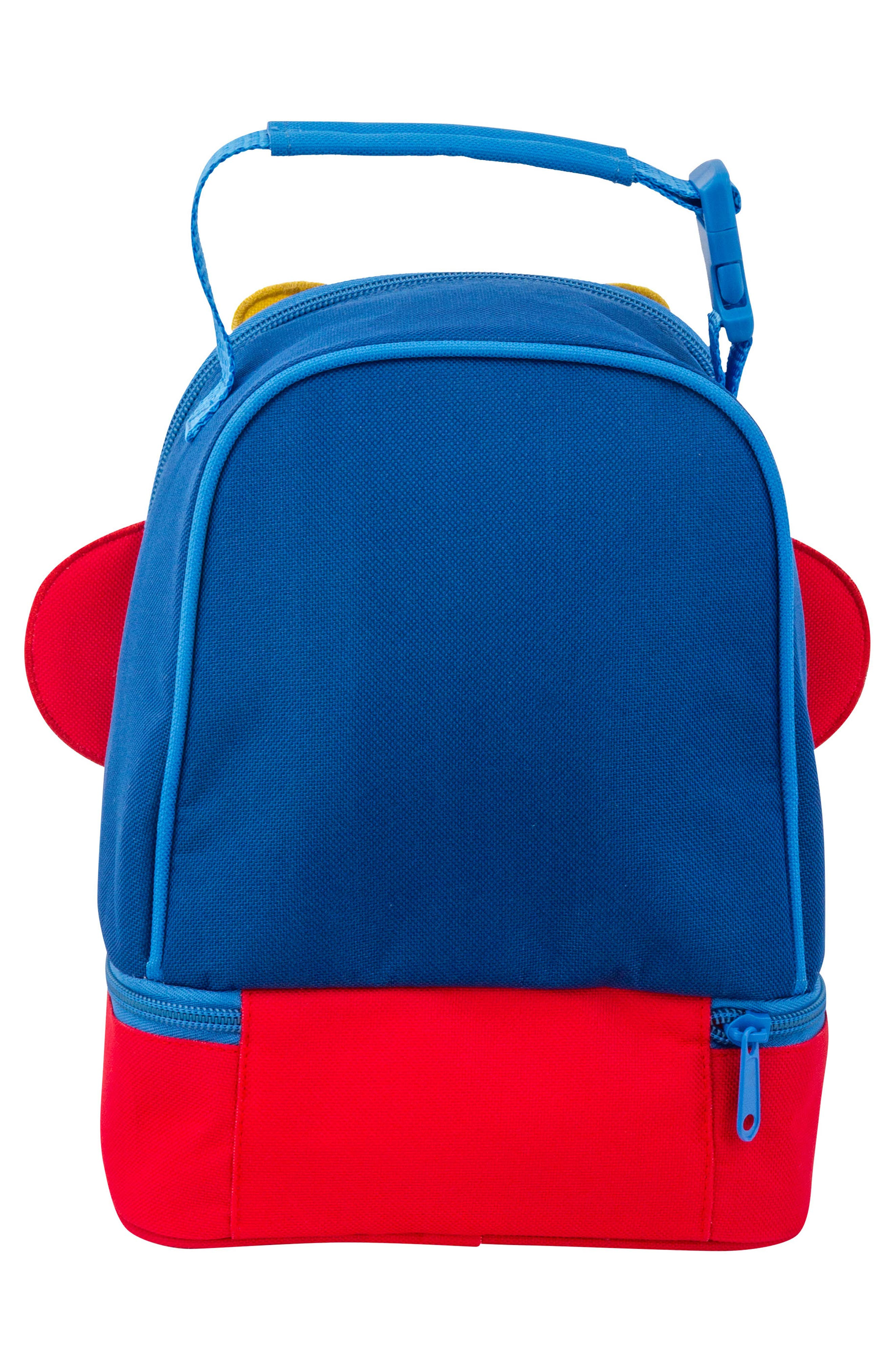 Airplane Sidekick Backpack & Lunch Pal,                             Alternate thumbnail 5, color,                             AIRPLANE