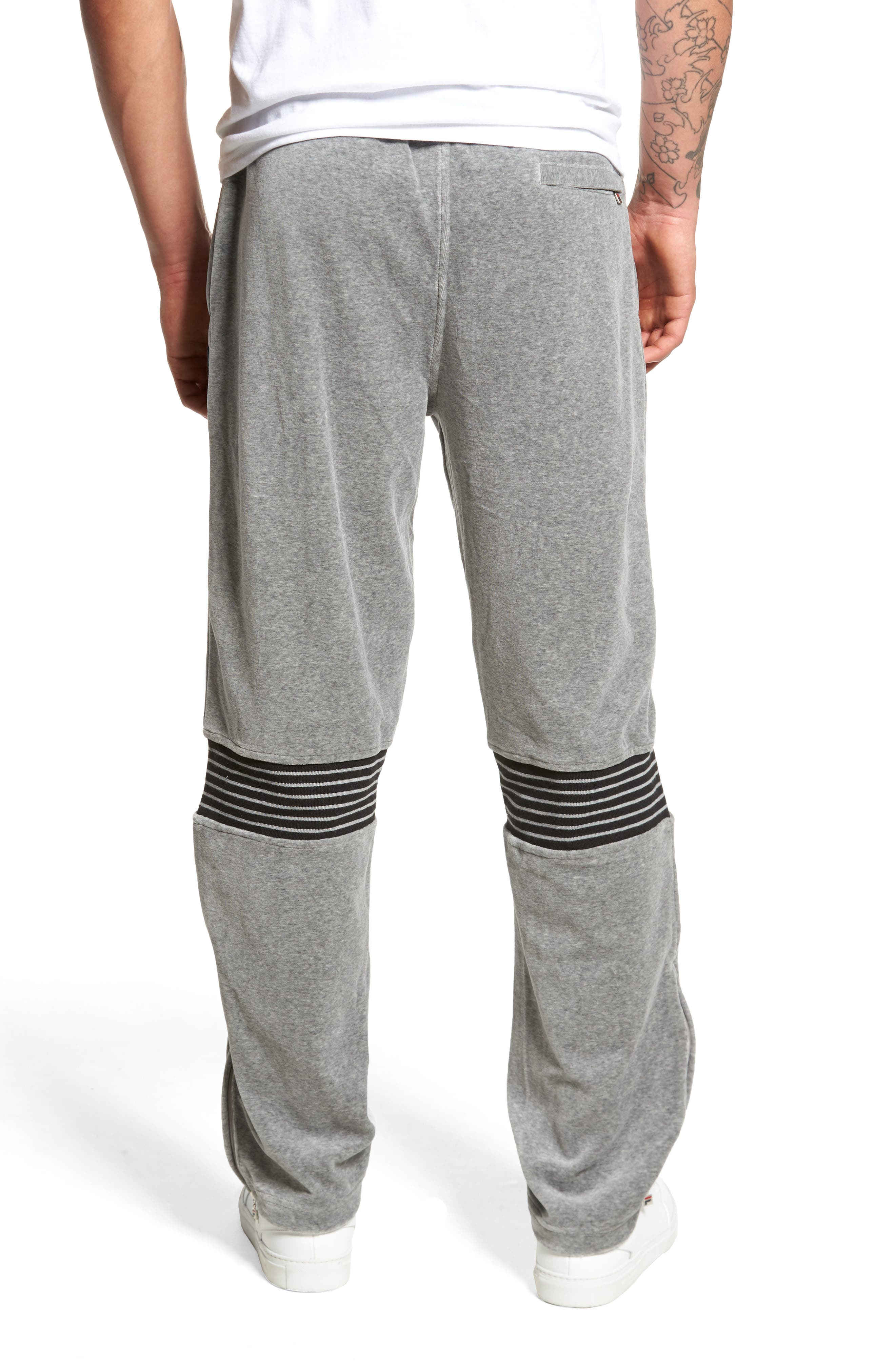 Marcus Track Pants,                             Alternate thumbnail 2, color,                             027