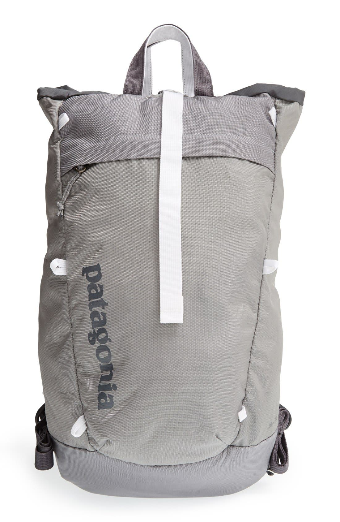 PATAGONIA 'Linked' Backpack, Main, color, 020