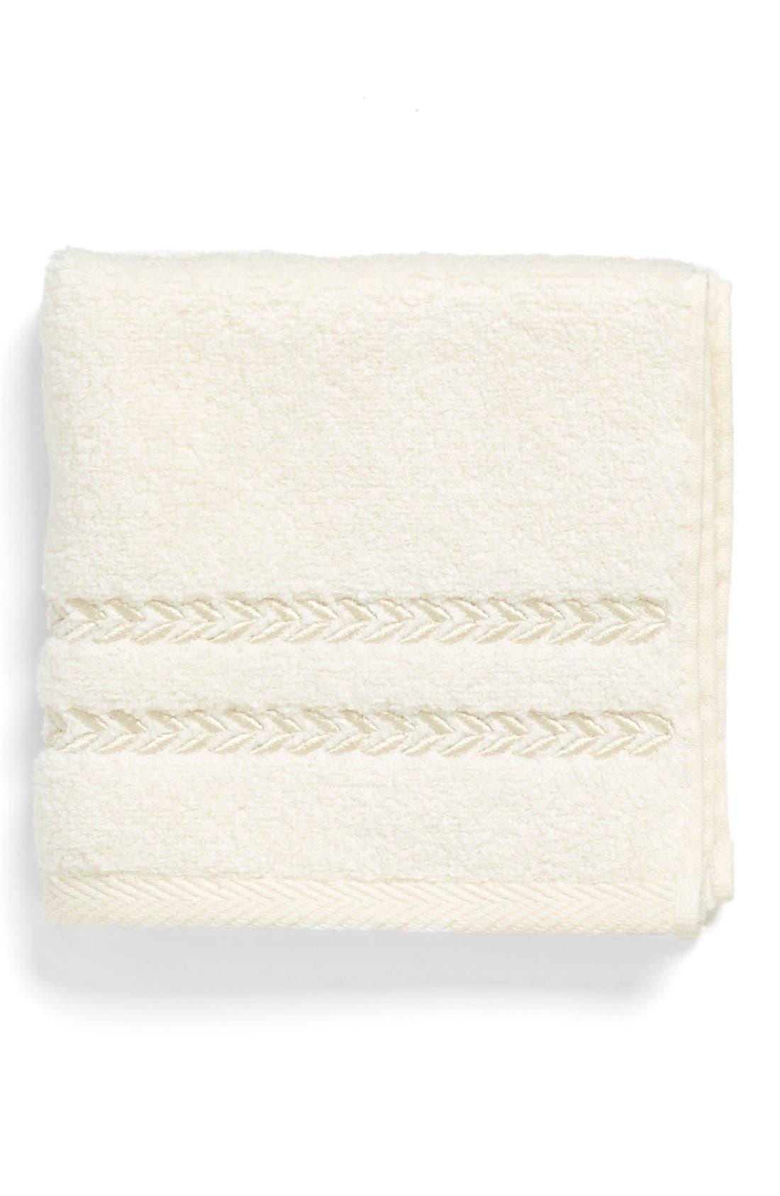 'Pearl Essence' Wash Towel,                             Main thumbnail 8, color,