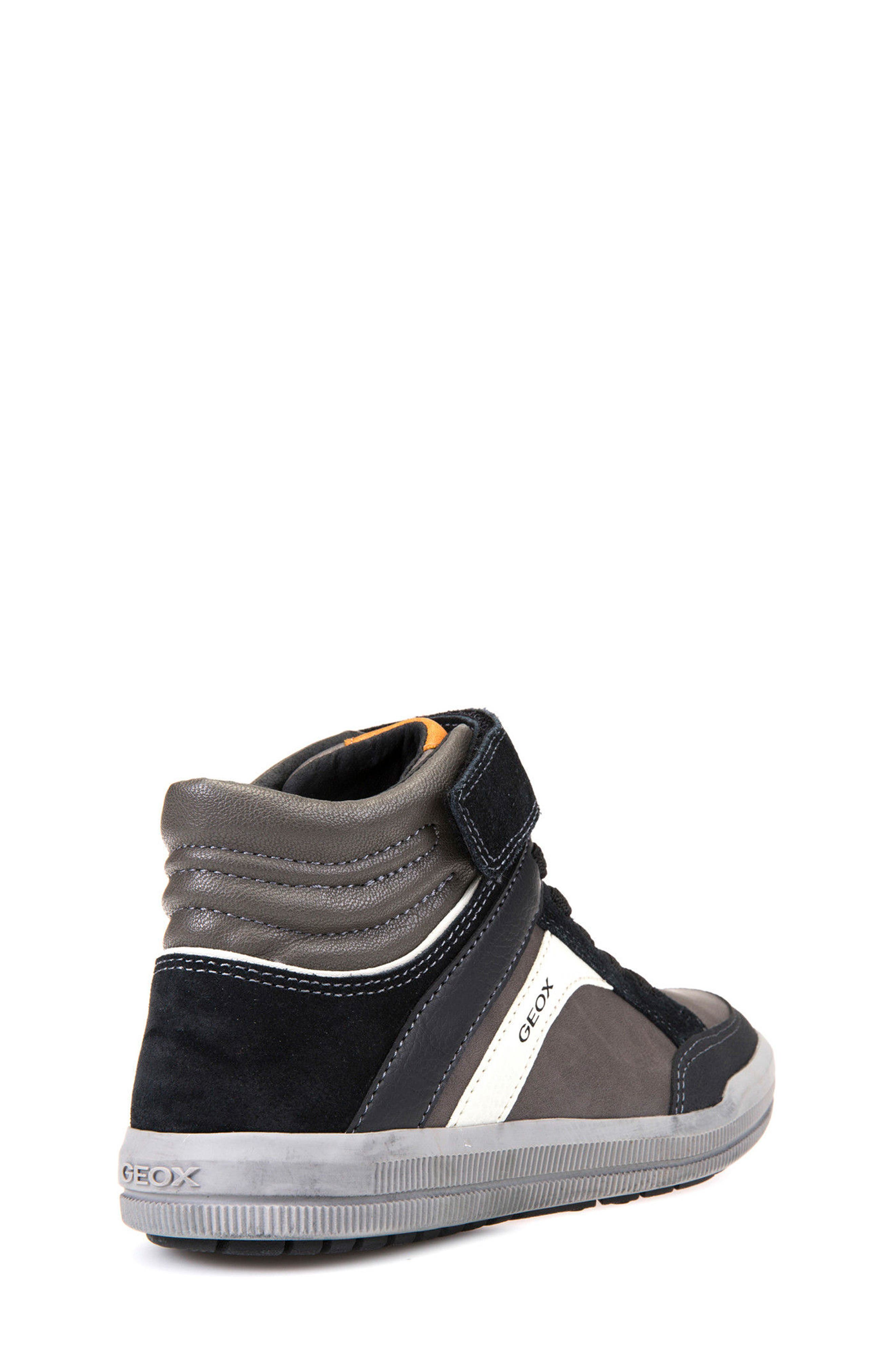 Arzach Mid Top Sneaker,                             Alternate thumbnail 2, color,                             001