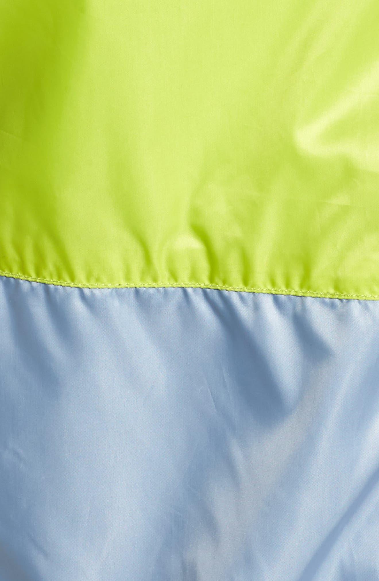 Teca Packable Water Resistant Windbreaker Jacket,                             Alternate thumbnail 30, color,