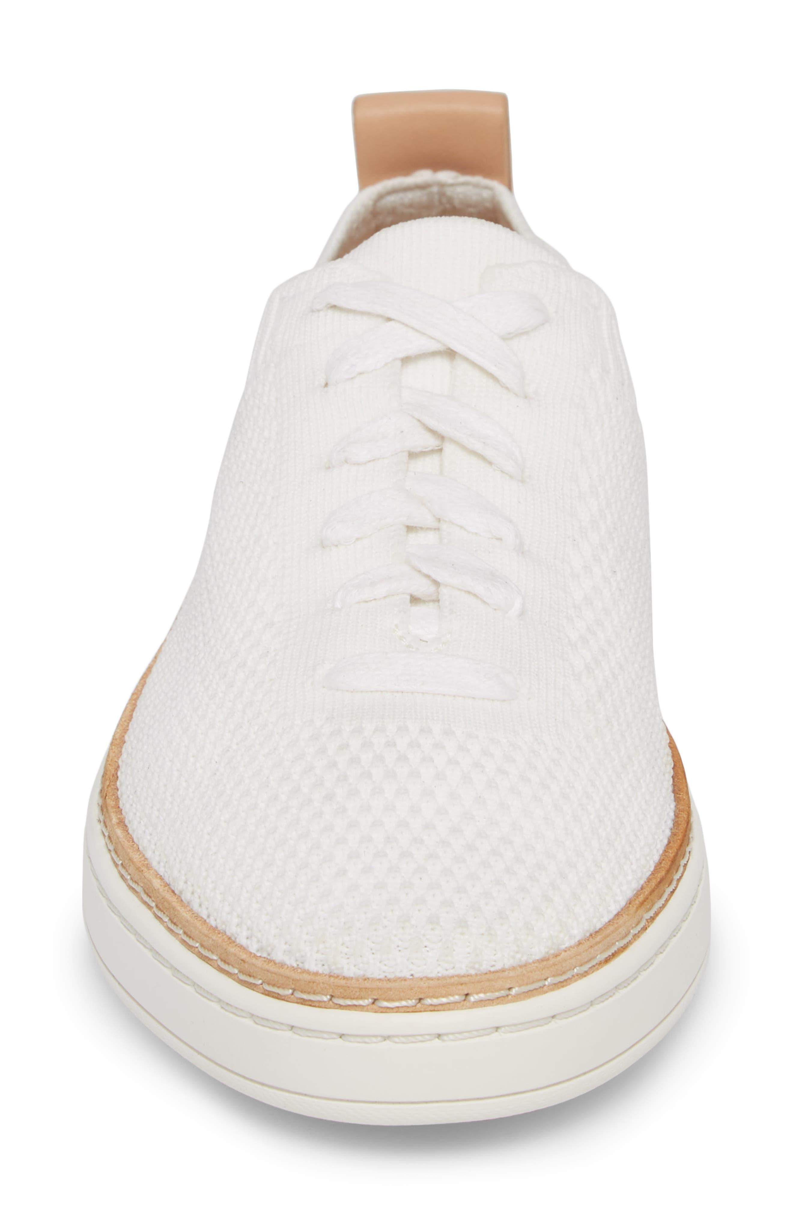 Sidney Sneaker,                             Alternate thumbnail 4, color,                             100