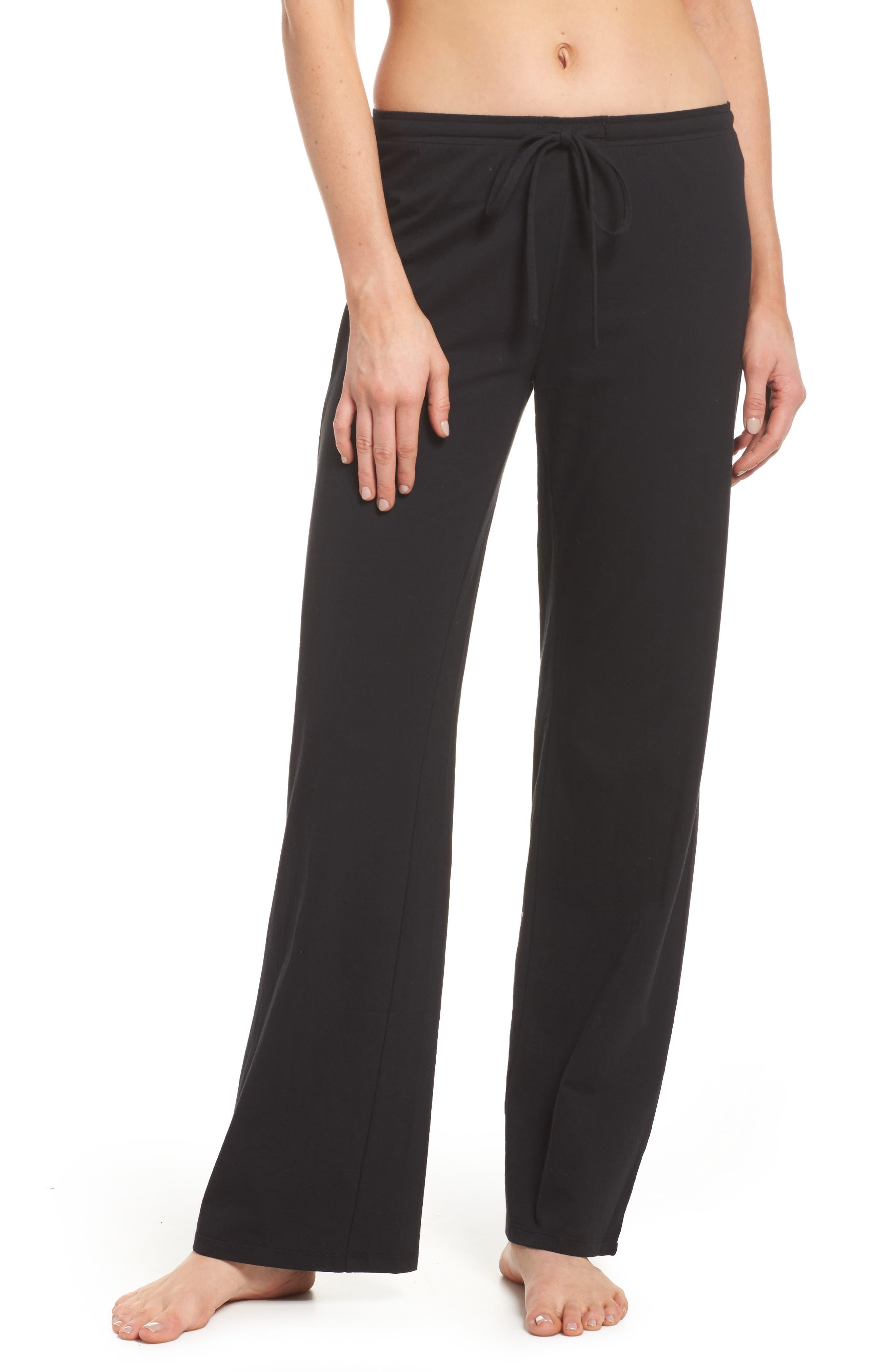 Breathe Lounge Pants,                         Main,                         color, 001