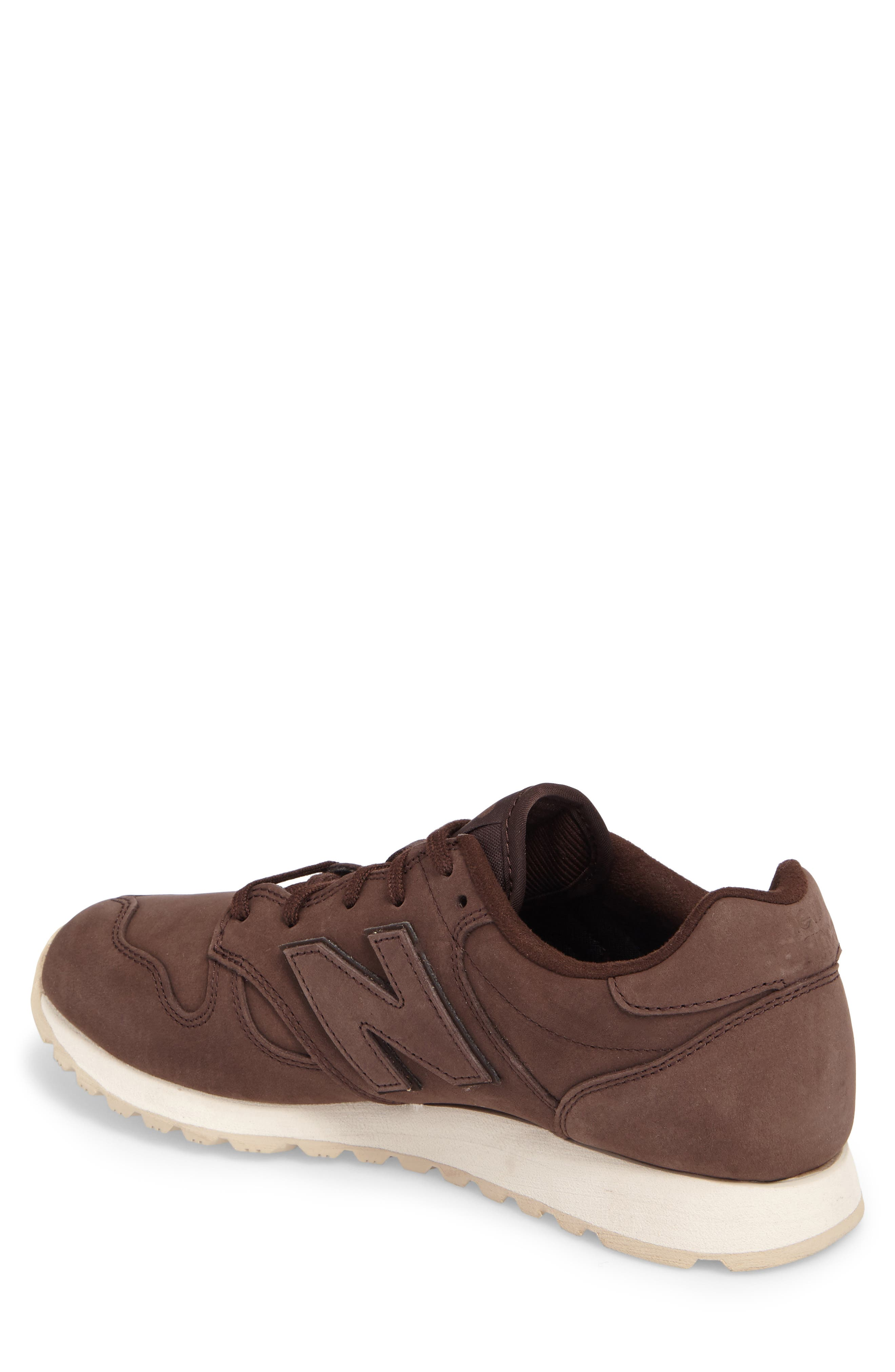 U520 Trainer Sneaker,                             Alternate thumbnail 3, color,