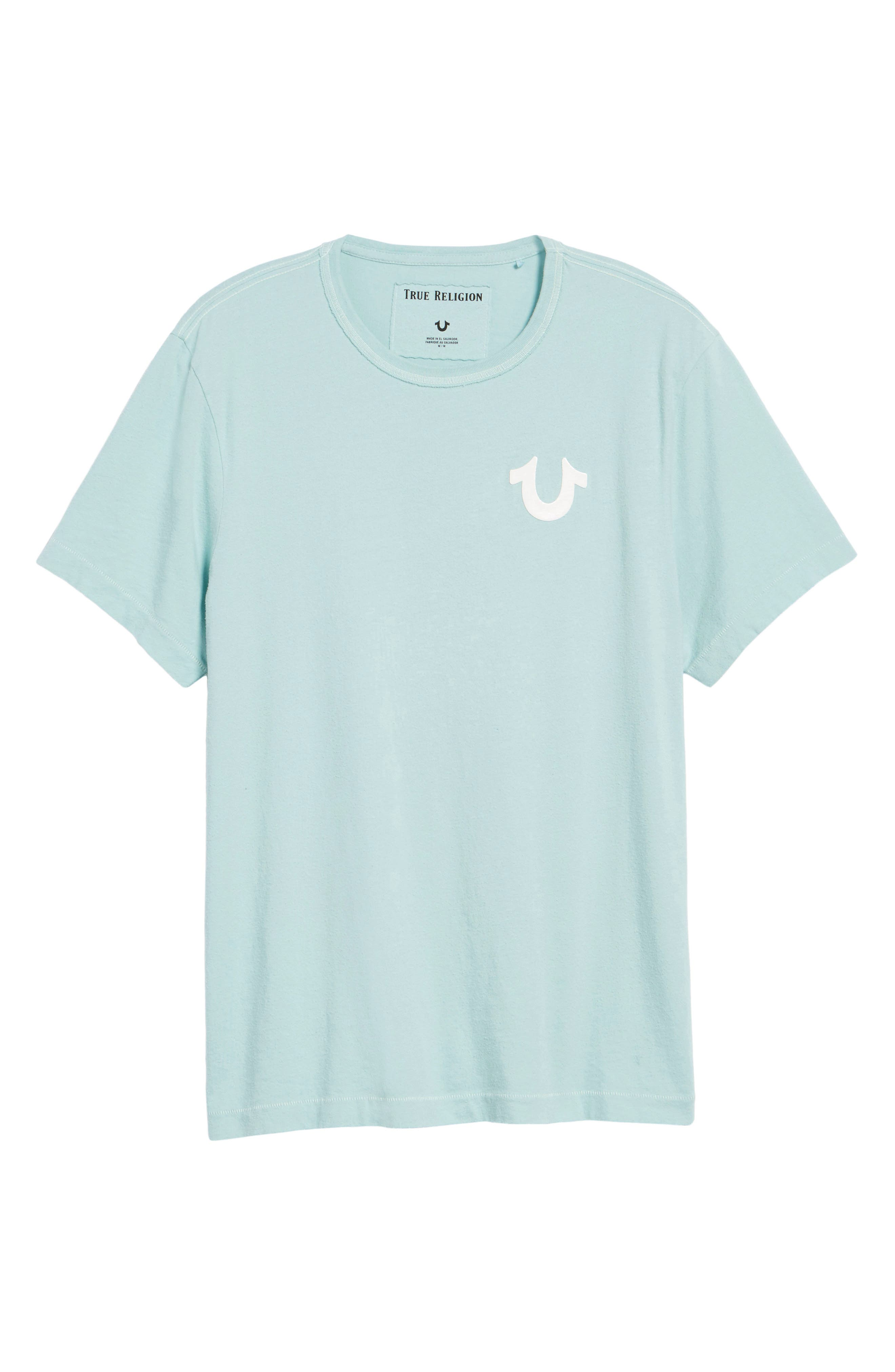 Core T-Shirt,                             Alternate thumbnail 17, color,