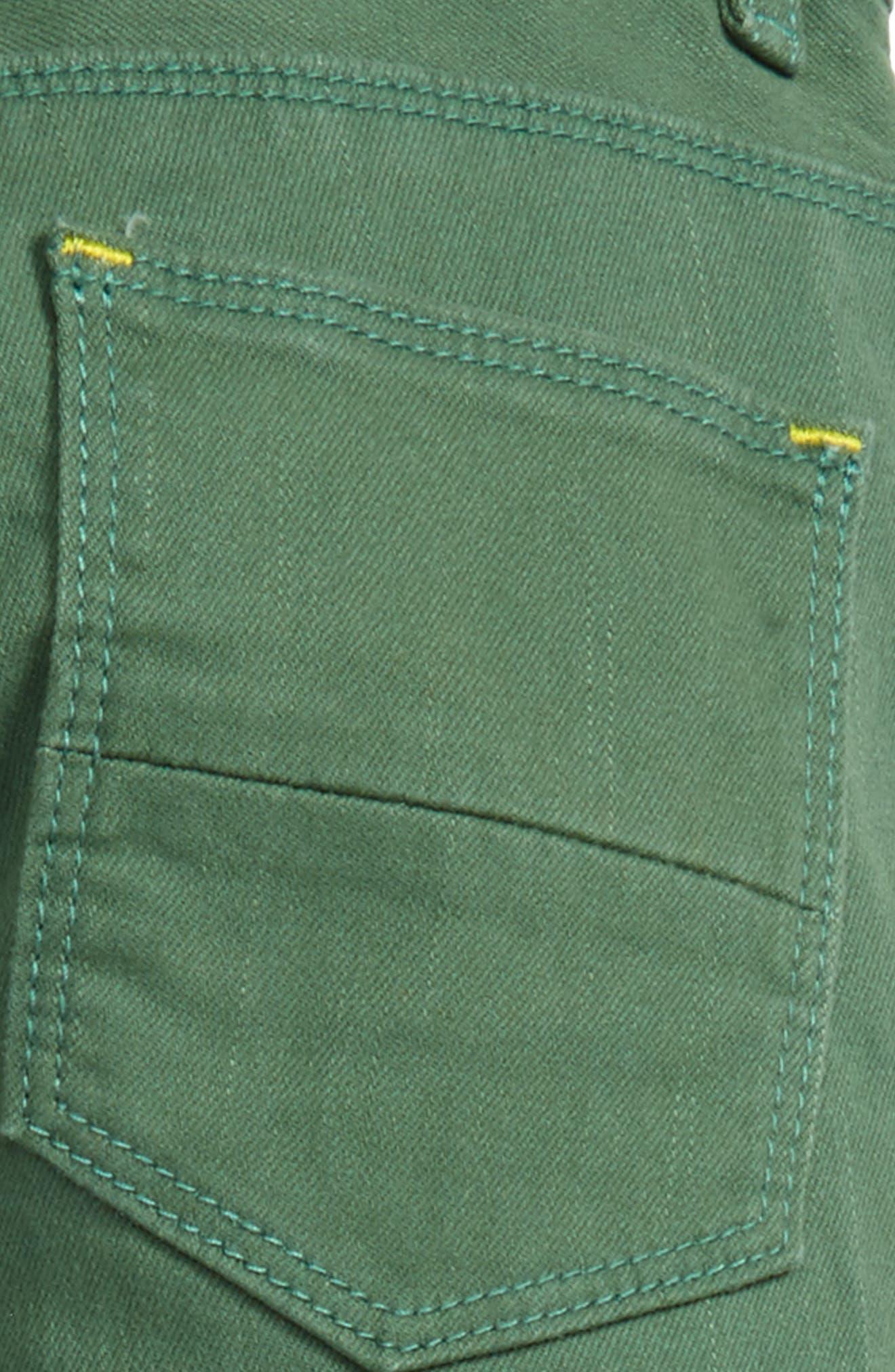 Skinny Jeans,                             Alternate thumbnail 8, color,