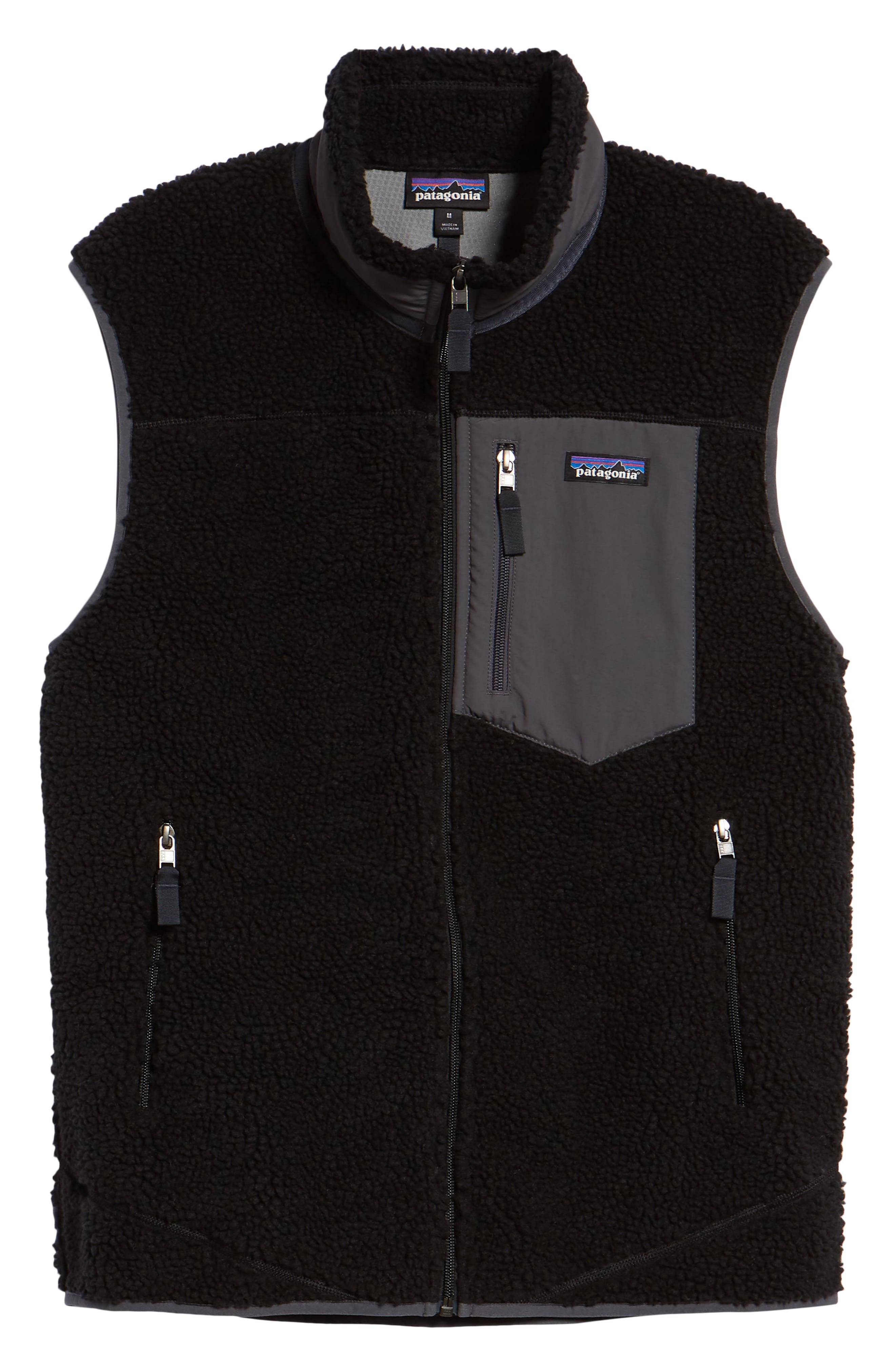 Classic Retro-X<sup>®</sup> Windproof Vest,                             Alternate thumbnail 5, color,                             002