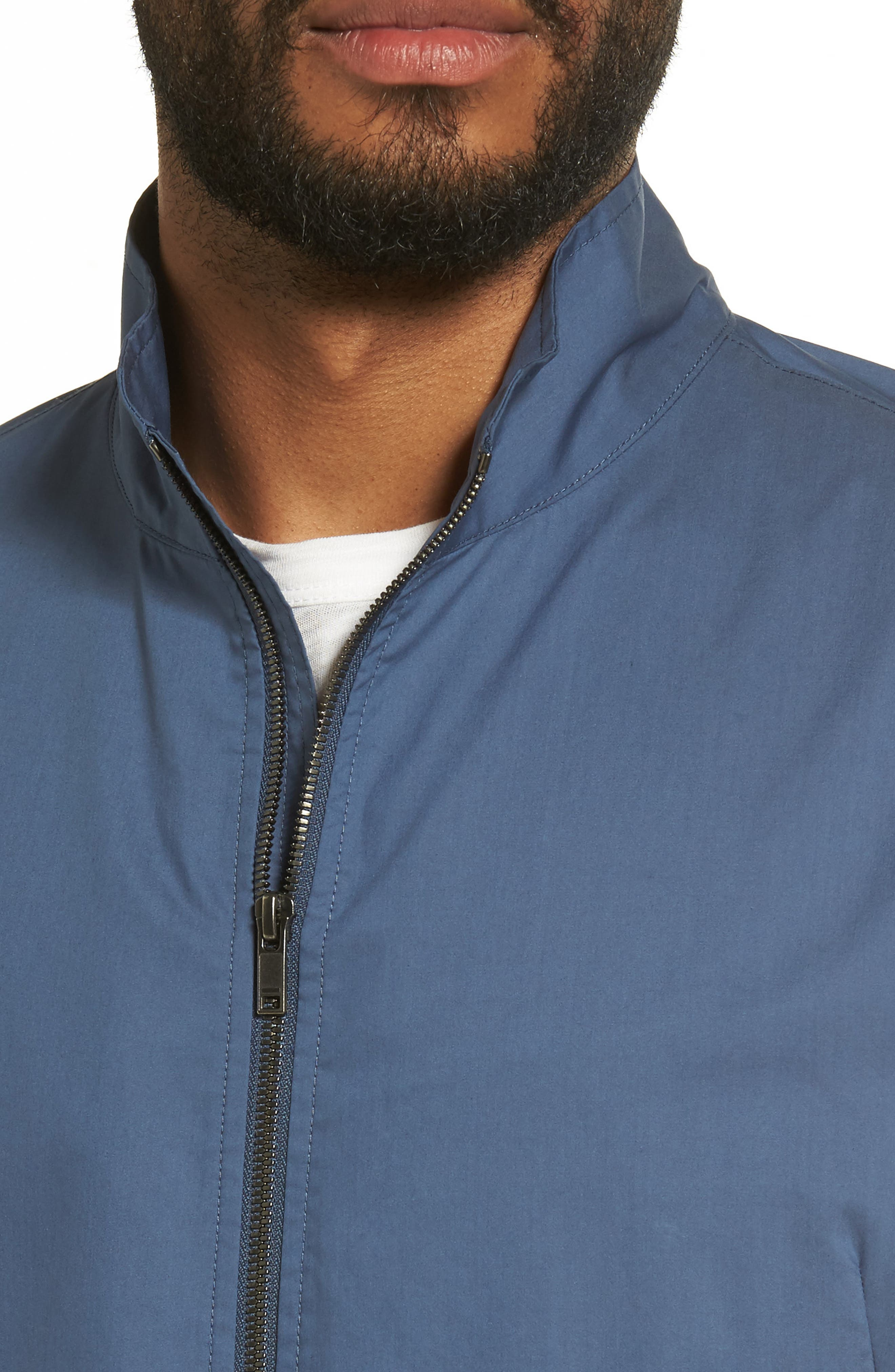 Draftbreak Tech Jacket,                             Alternate thumbnail 4, color,                             400