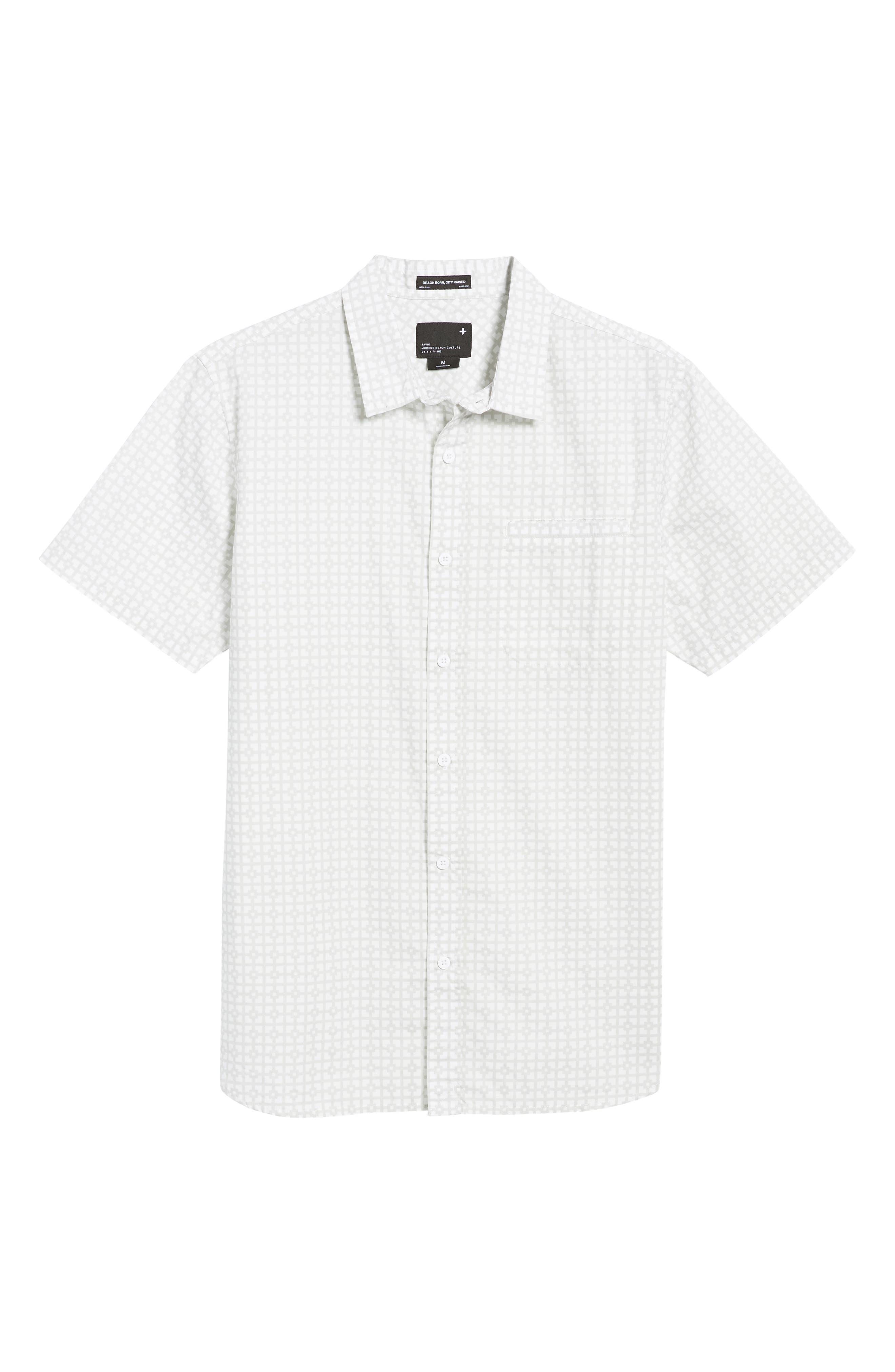 Porter Woven Shirt,                             Alternate thumbnail 32, color,