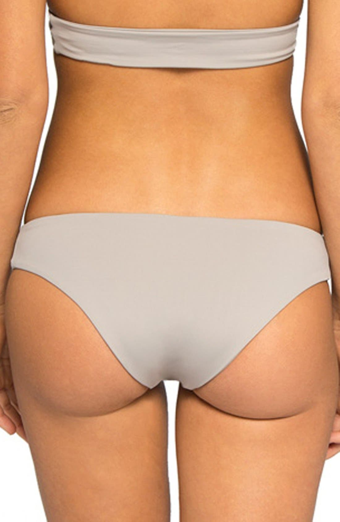 'Ali' Moderate Coverage Bikini Bottoms,                             Alternate thumbnail 15, color,