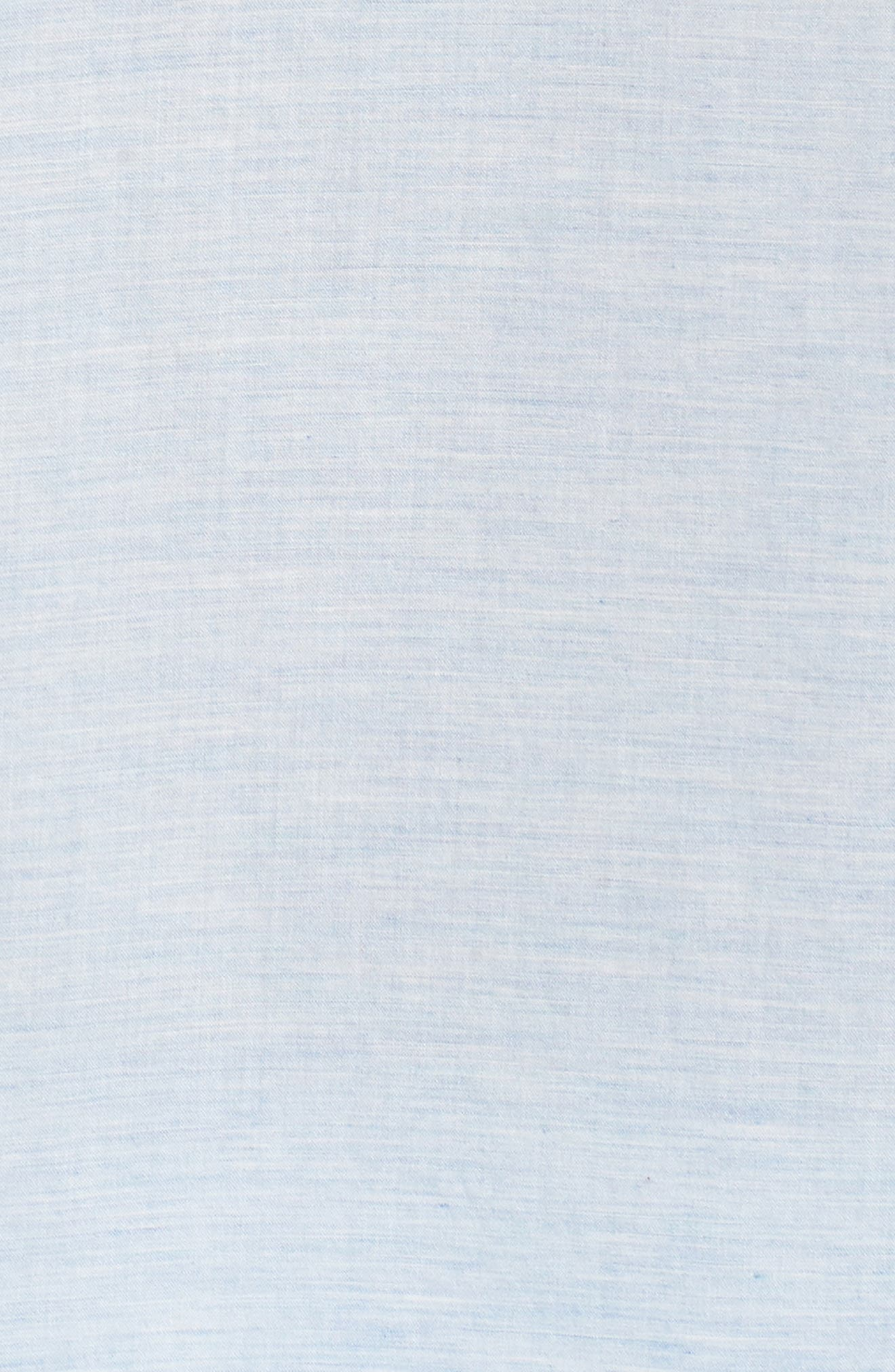 Solana Regular Fit Short Sleeve Sport Shirt,                             Alternate thumbnail 5, color,                             422
