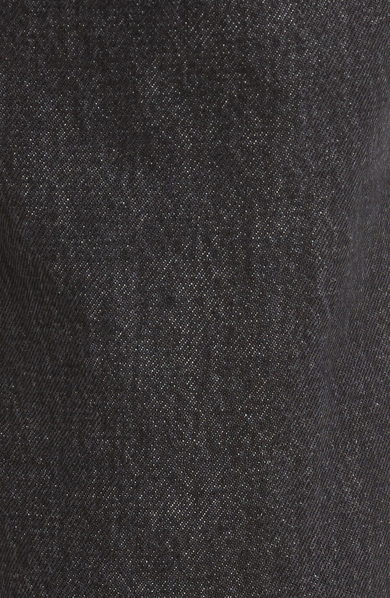 90s Classic Straight Leg Jeans,                             Alternate thumbnail 18, color,