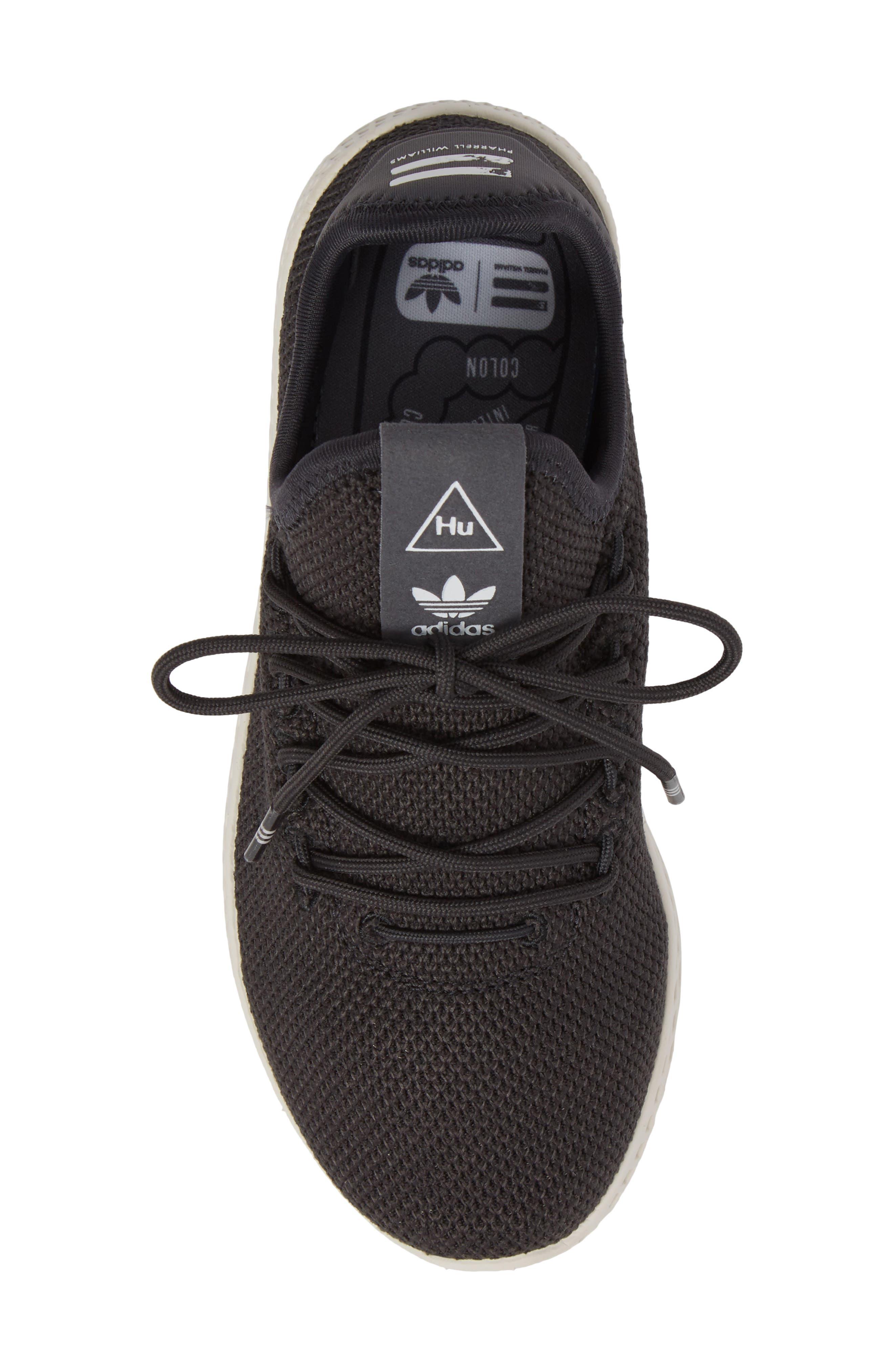 Pharrell Williams Tennis Hu Sock Sneaker,                             Alternate thumbnail 5, color,                             020