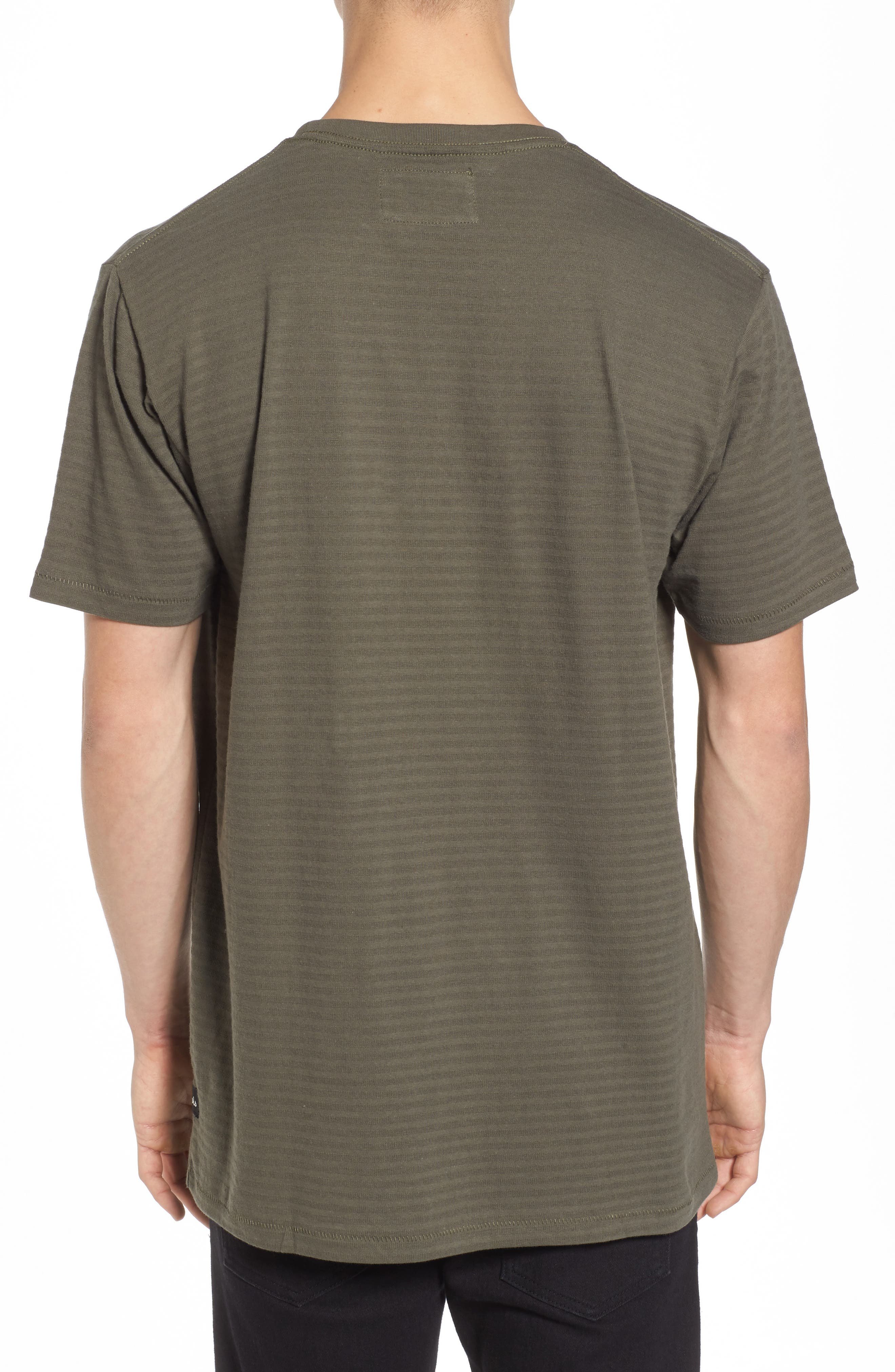 B. Elusive Pocket T-Shirt,                             Alternate thumbnail 3, color,