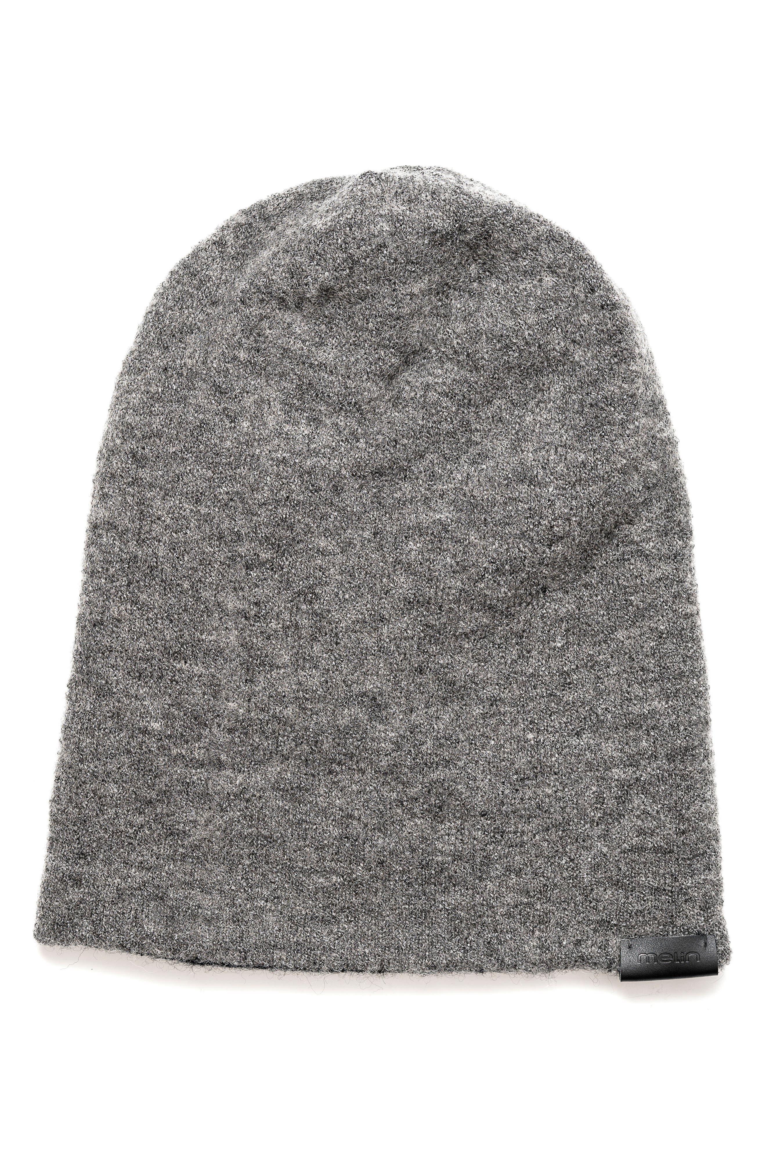 Double Happiness Reversible Knit Cap,                             Alternate thumbnail 2, color,                             270