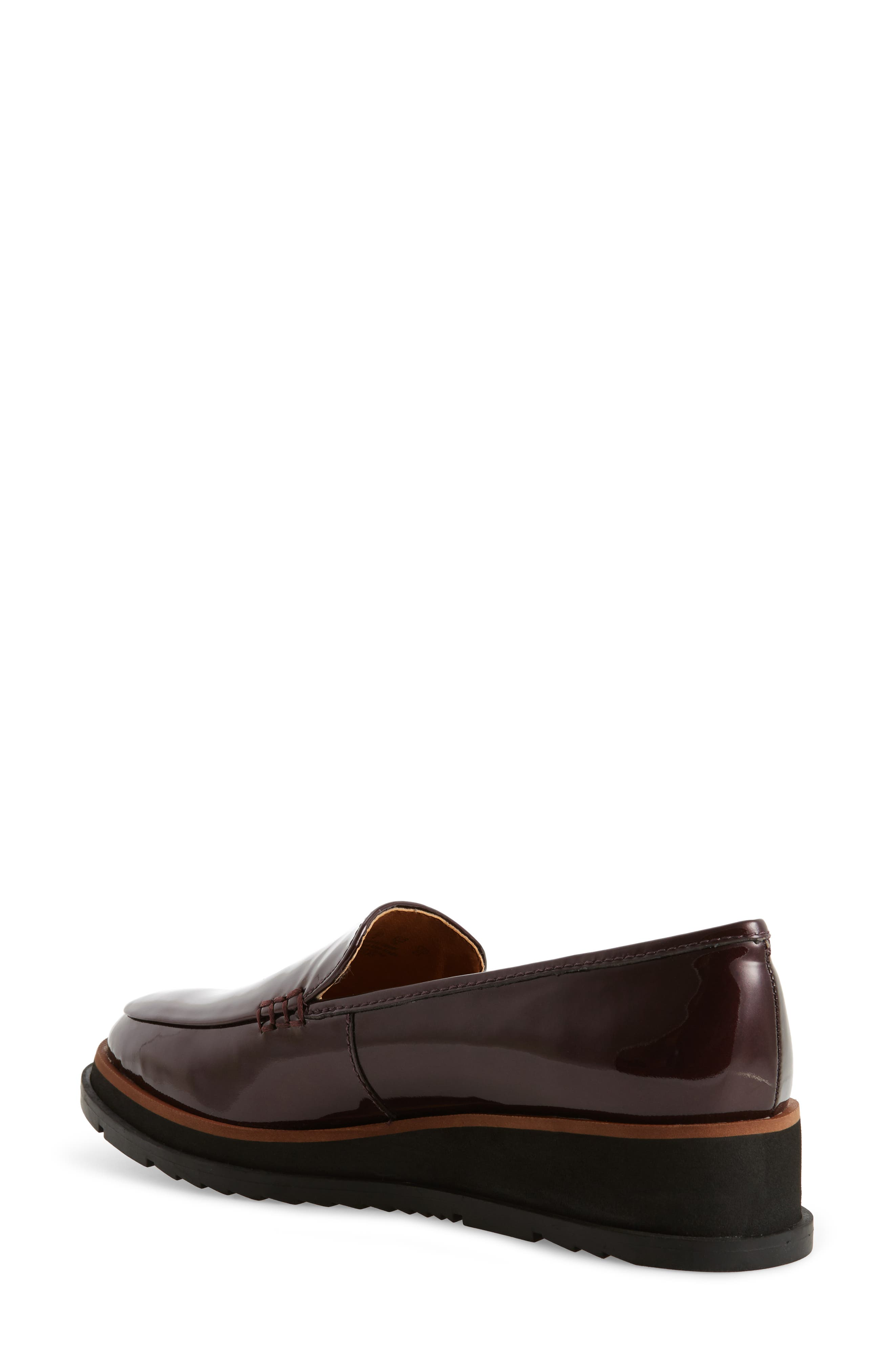 Ayers Loafer Flat,                             Alternate thumbnail 15, color,
