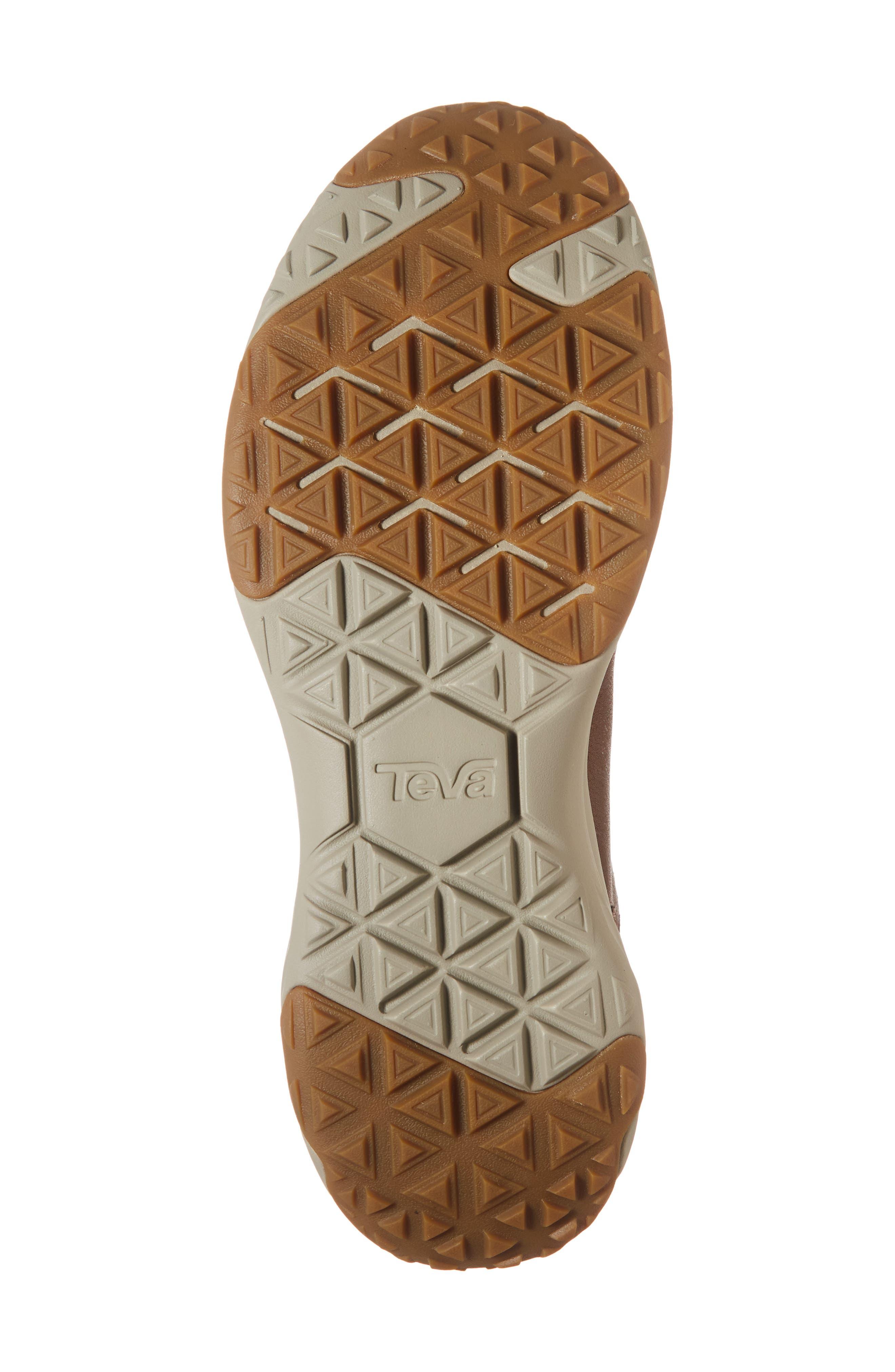 Arrowood 2 Mid Waterproof Sneaker Boot,                             Alternate thumbnail 6, color,                             242