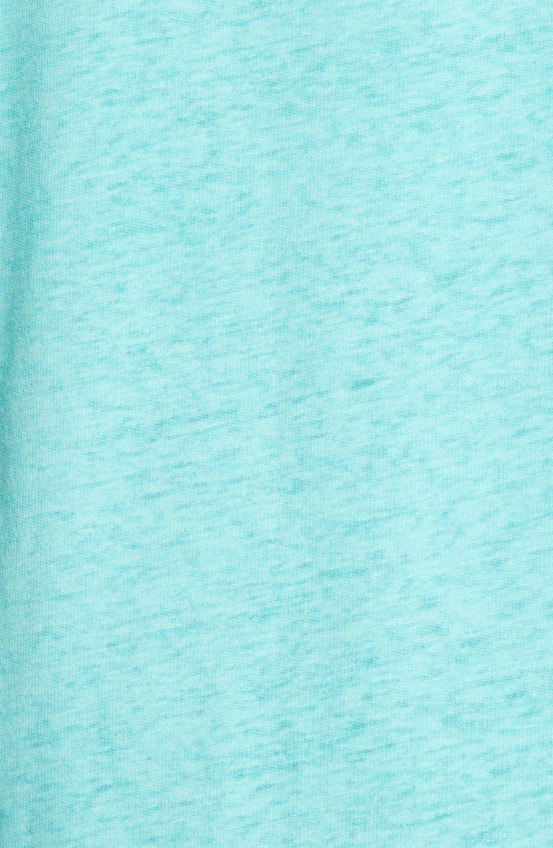 Burnout Sweatshirt,                             Alternate thumbnail 75, color,