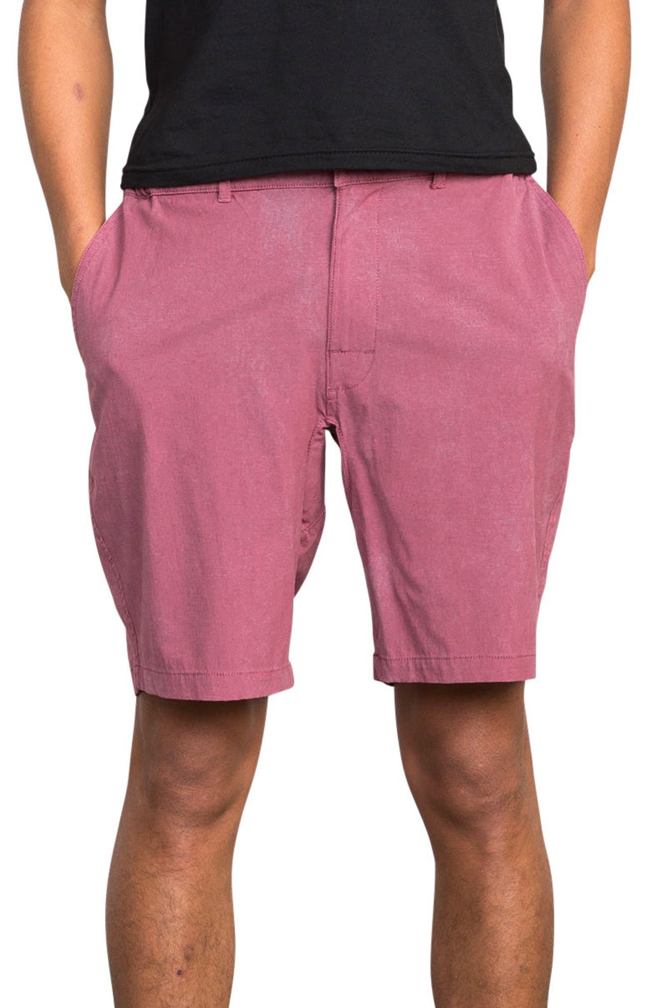 All Time Coastal Hybrid Shorts,                             Main thumbnail 3, color,