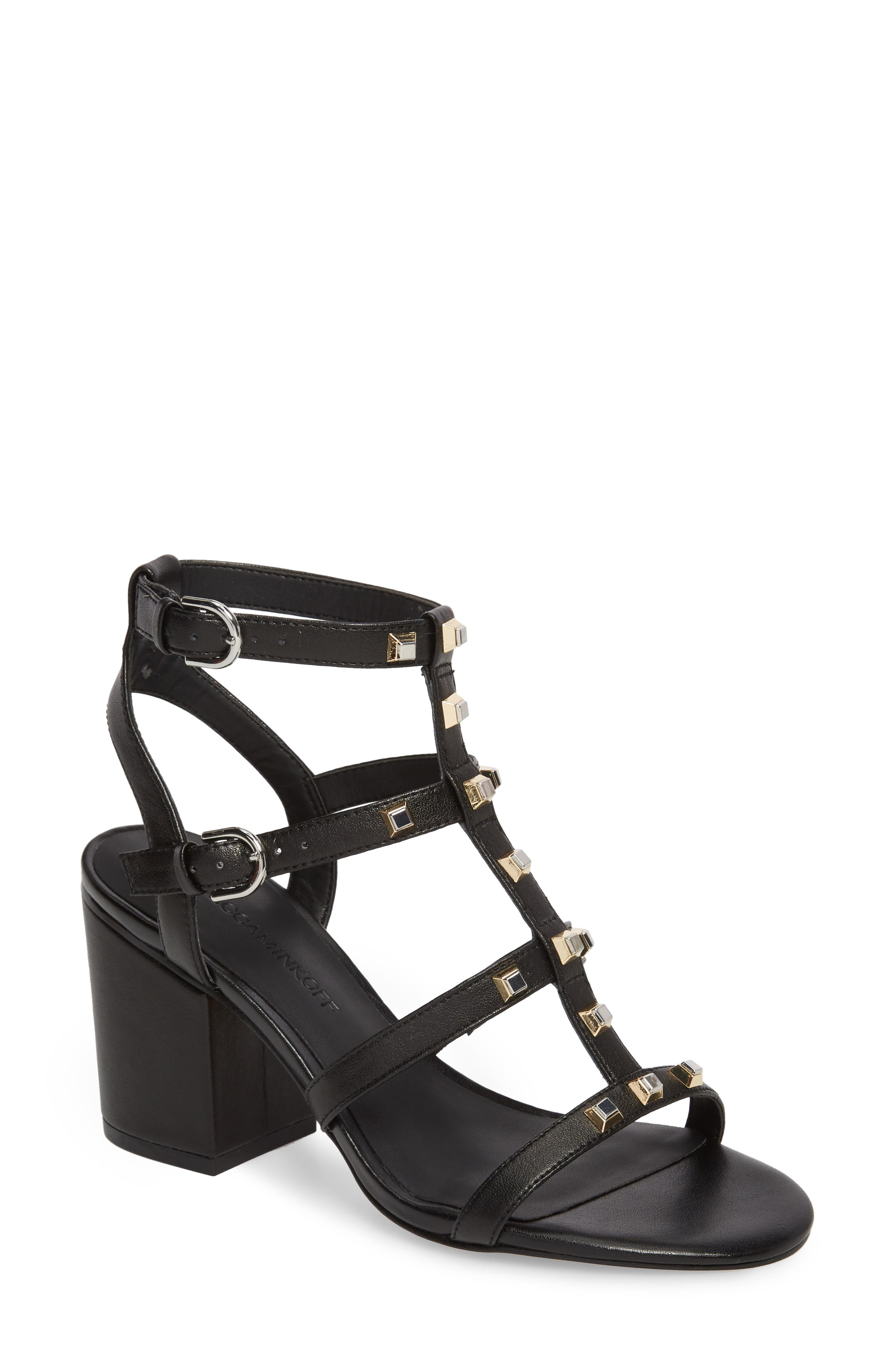 Lenore Sandal,                         Main,                         color, 001