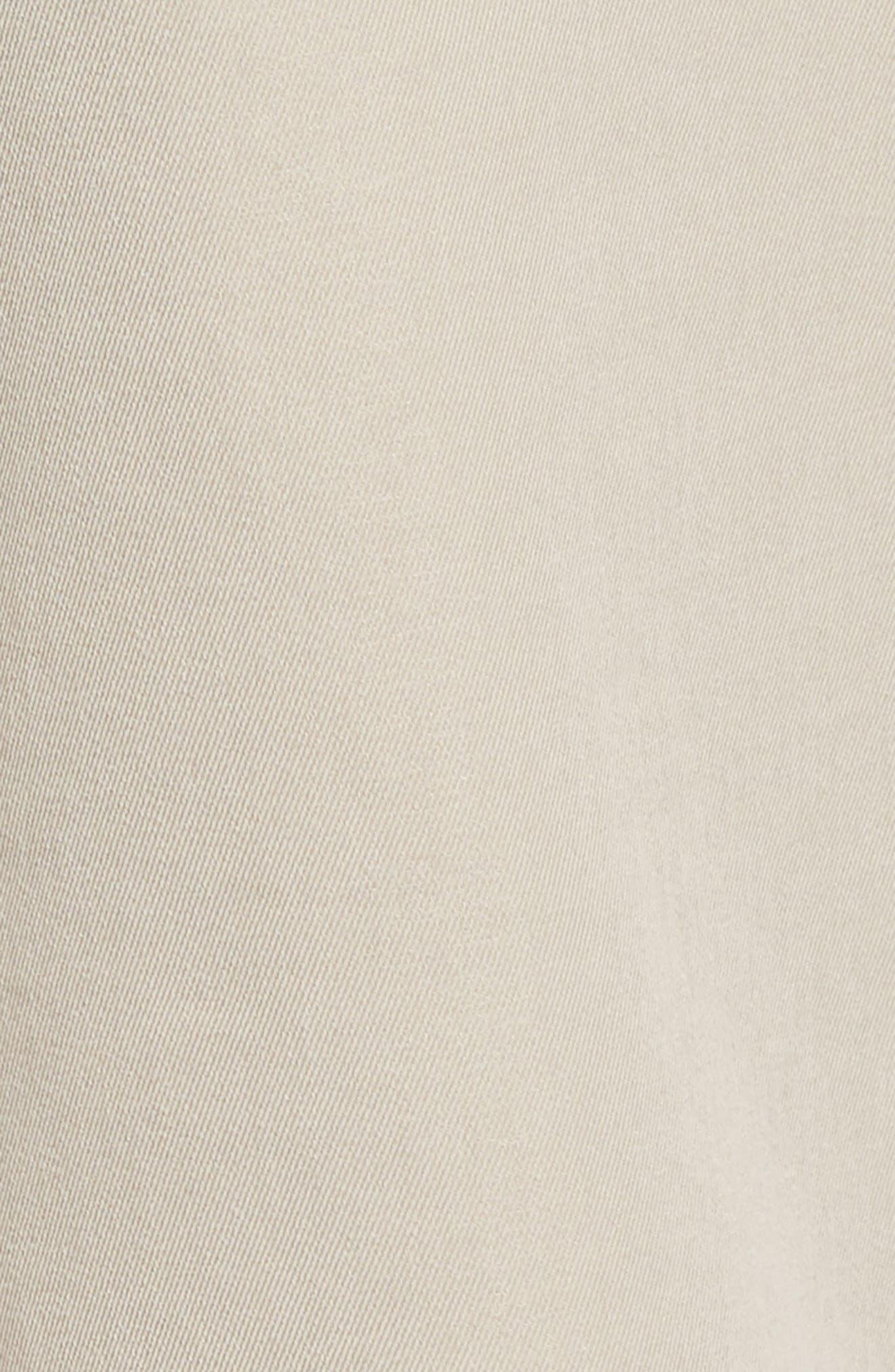 eb66 Regular Fit Performance Pants,                             Alternate thumbnail 5, color,                             BEIGE