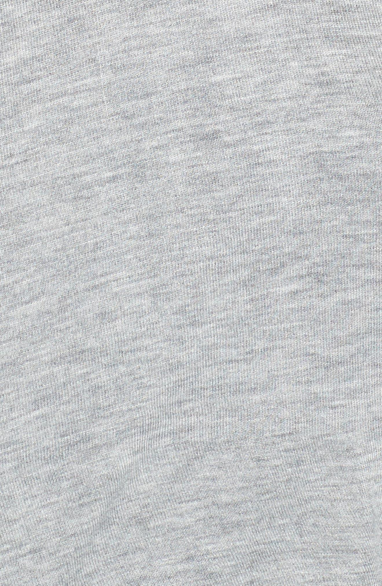 Bell Sleeve Turtleneck,                             Alternate thumbnail 5, color,                             030