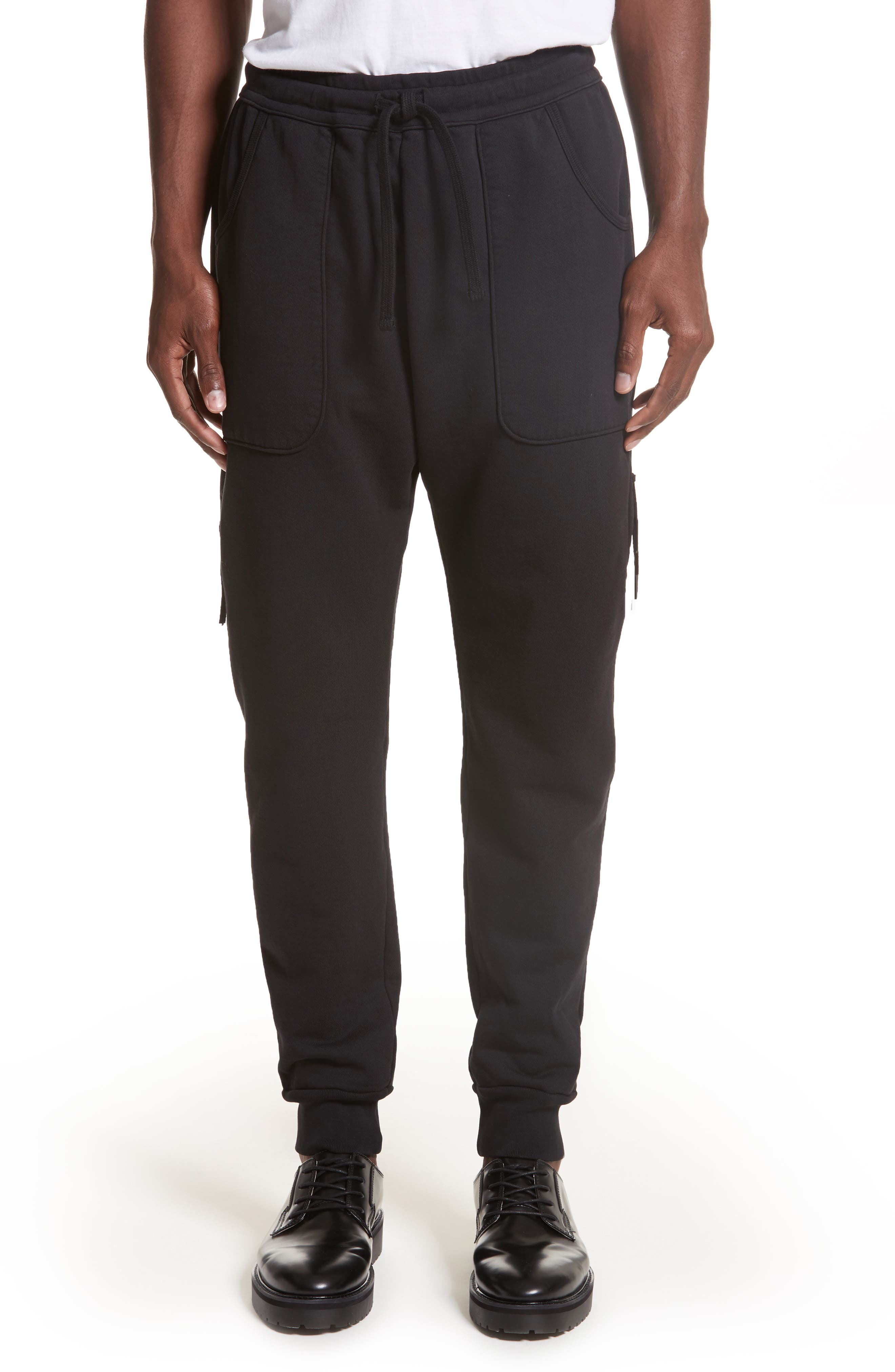 Muldoom Cargo Jogger Pants,                             Main thumbnail 1, color,